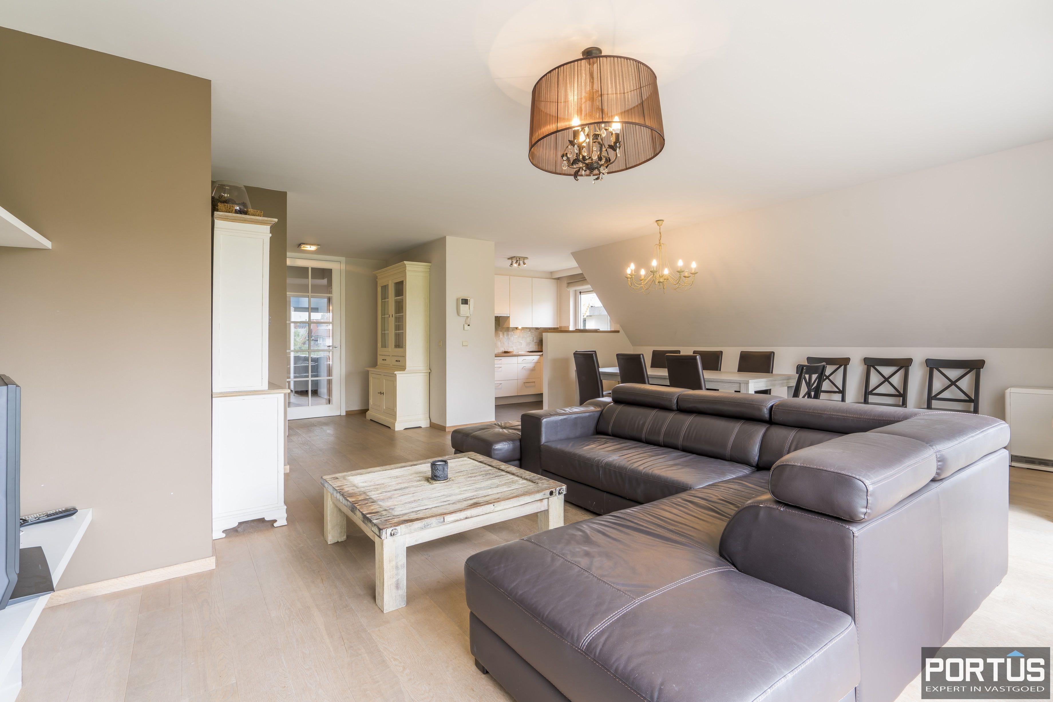 Appartement te koop te Nieuwpoort met 4 slaapkamers - 12994