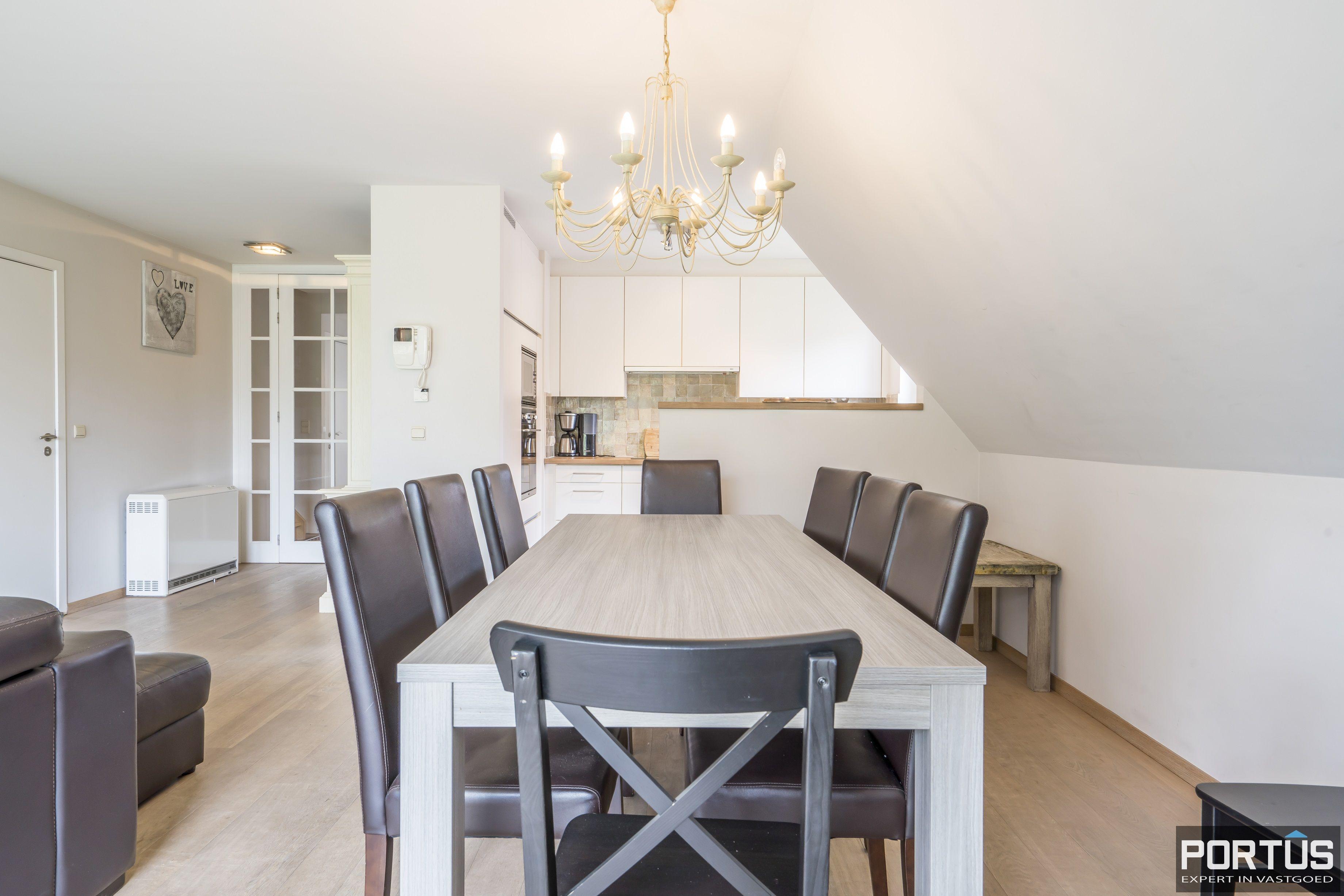 Appartement te koop te Nieuwpoort met 4 slaapkamers - 12995