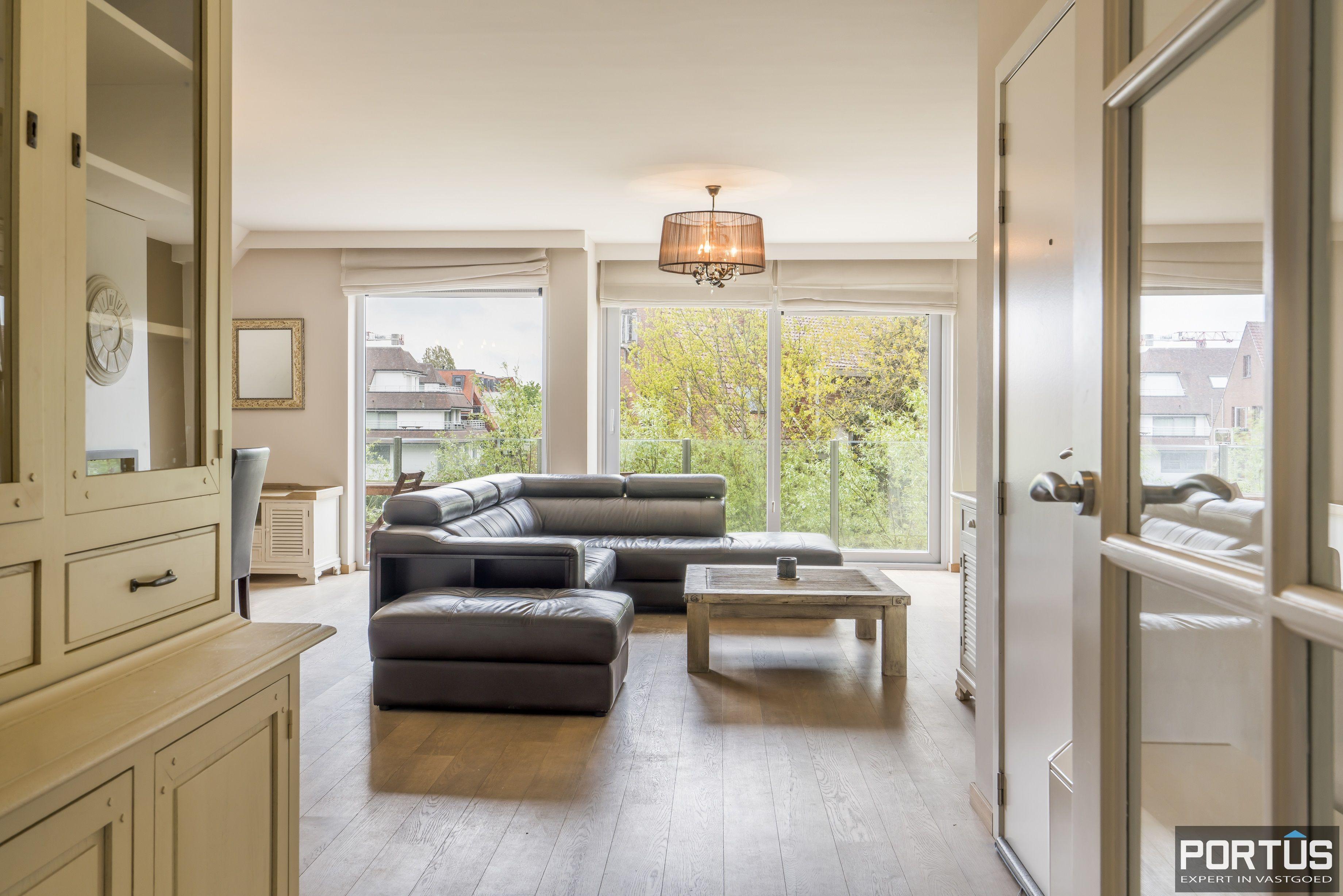 Appartement te koop te Nieuwpoort met 4 slaapkamers - 12997