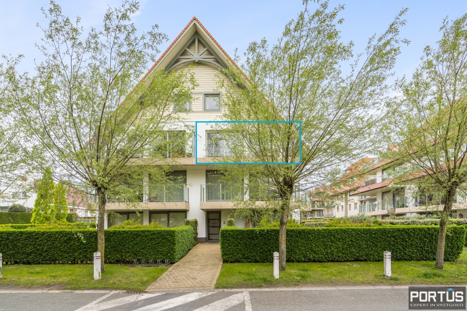 Appartement te koop te Nieuwpoort met 4 slaapkamers - 12998