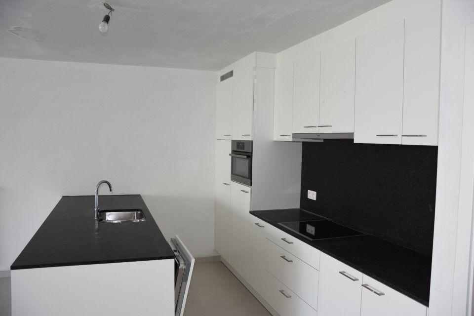 Appartement met berging en parking te huur te Nieuwpoort - 13014