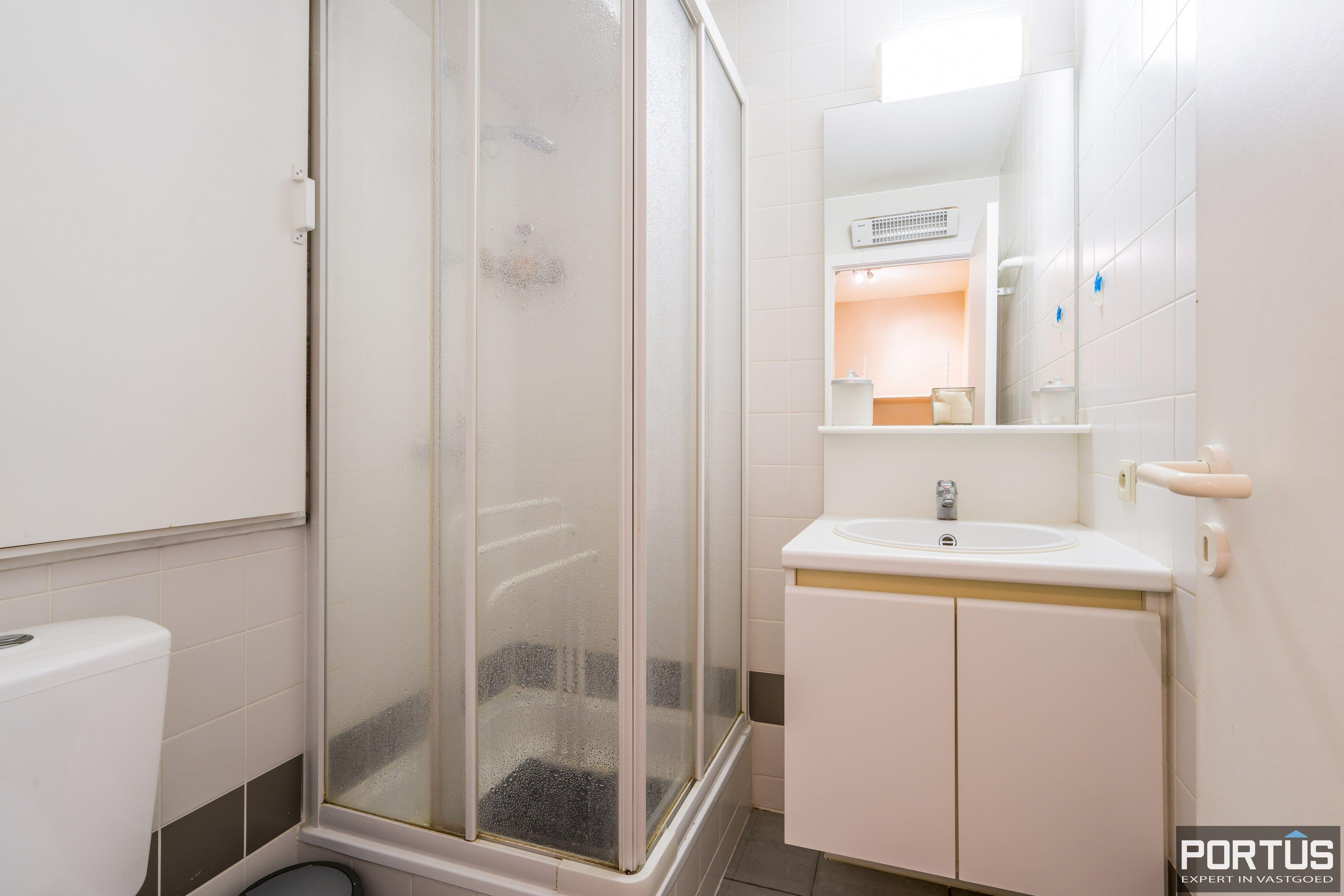 Instapklaar appartement met slaaphoek te koop te Nieuwpoort-Bad - 13005