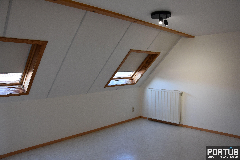 Woning te huur met 2 slaapkamers en dubbele garage in Nieuwpoort-stad - 13028