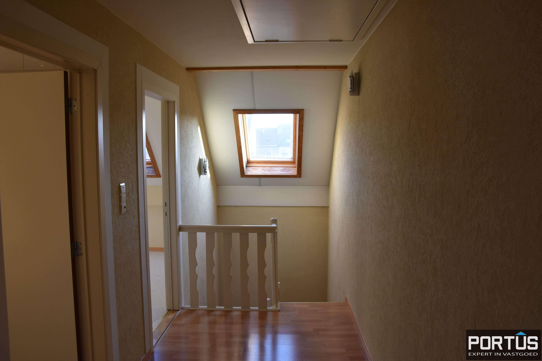 Woning te huur met 2 slaapkamers en dubbele garage in Nieuwpoort-stad - 13029