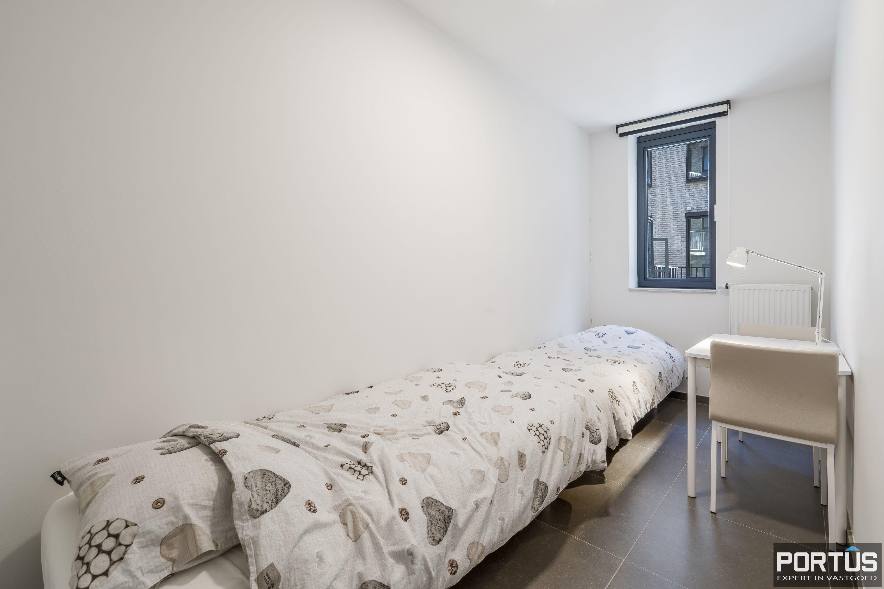 Recent appartement te koop te Nieuwpoort met frontaal zeezicht - 13044