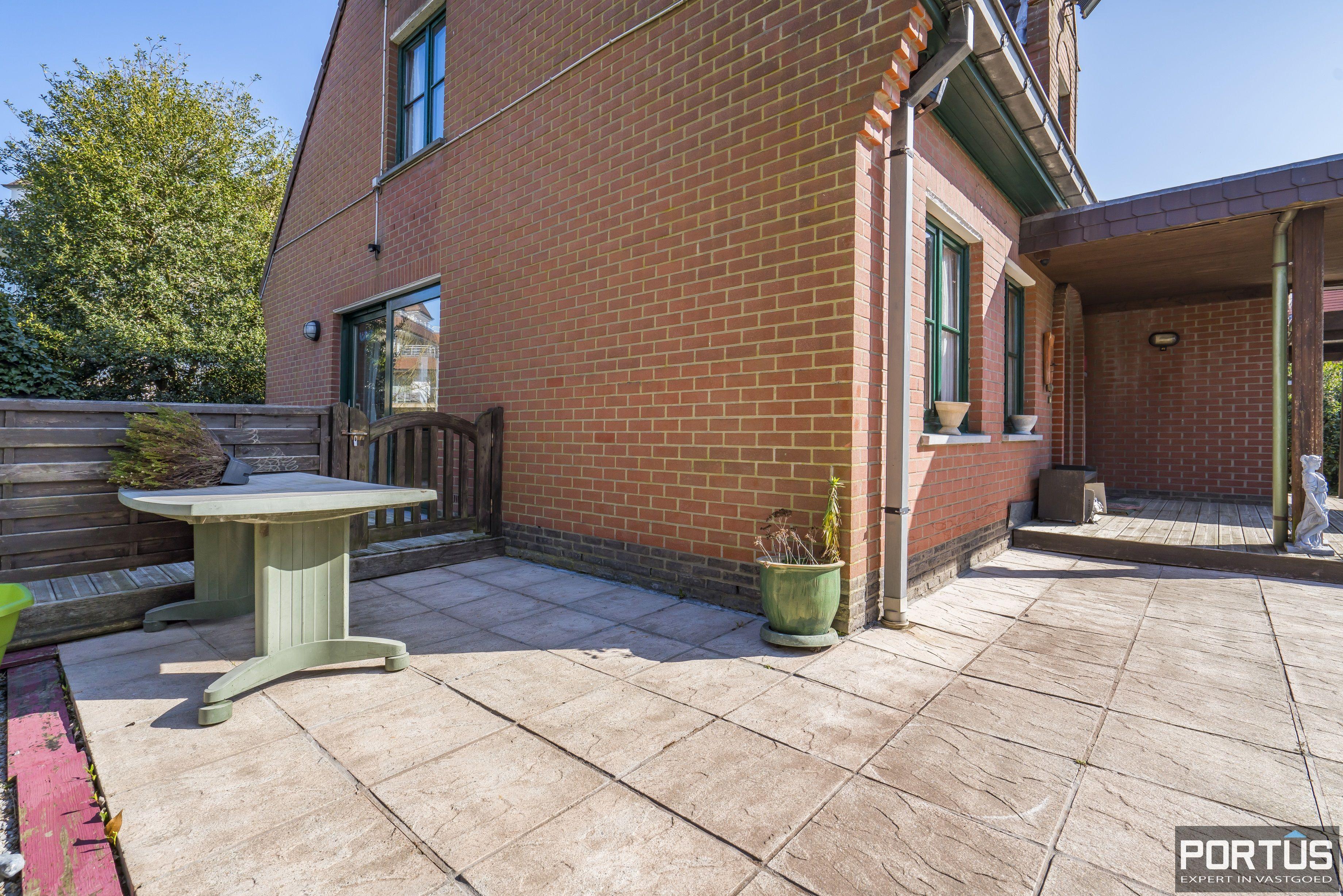 Villa te koop met 3 slaapkamers te Nieuwpoort - 13072