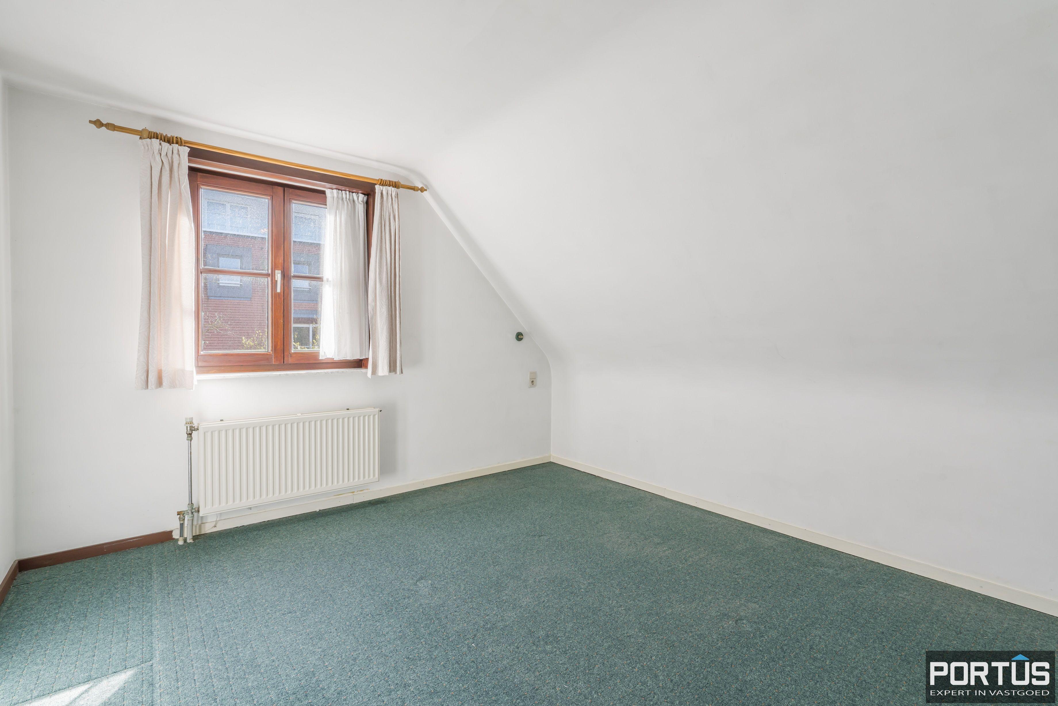 Villa te koop met 3 slaapkamers te Nieuwpoort - 13081