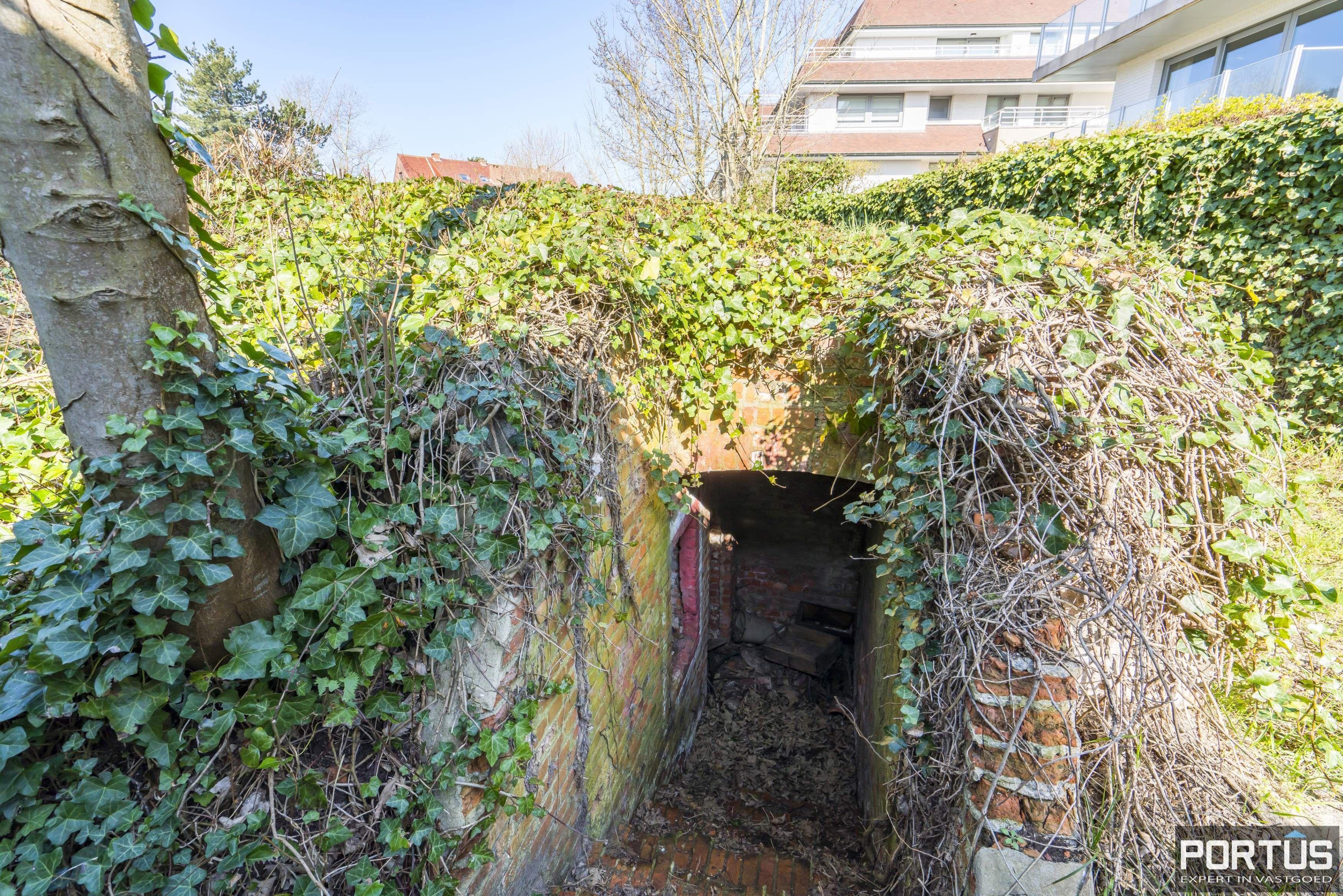 Villa te koop met 3 slaapkamers te Nieuwpoort - 13092