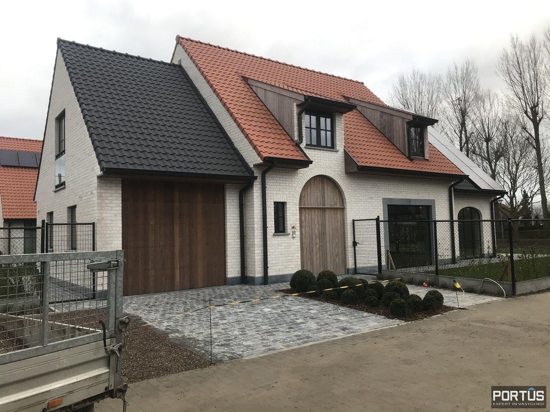 Nieuwbouwwoning te koop - 13228