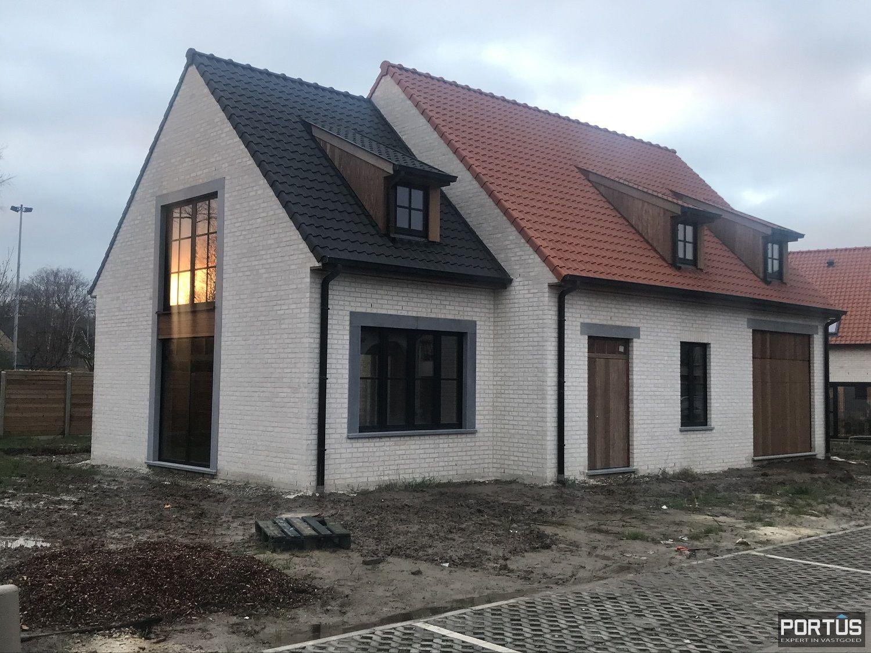 Nieuwbouwwoning te koop