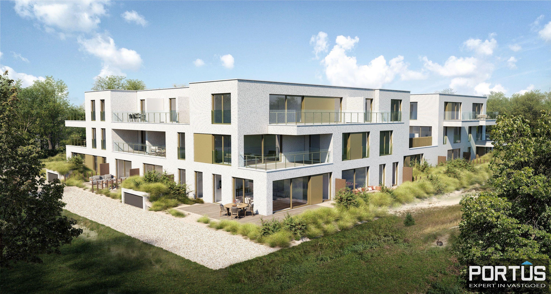 Nieuwbouwappartement te koop residentie Villa Duchamp - 13260
