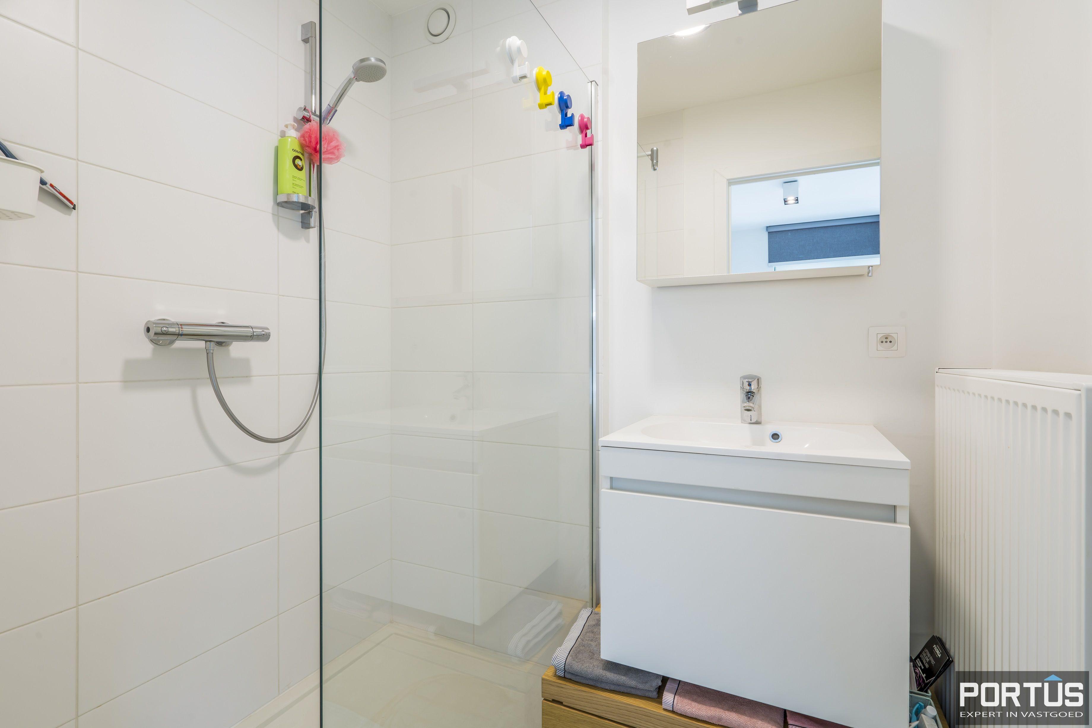 Instapklaar appartement te koop in Residentie Waterfront te Nieuwpoort  - 13286
