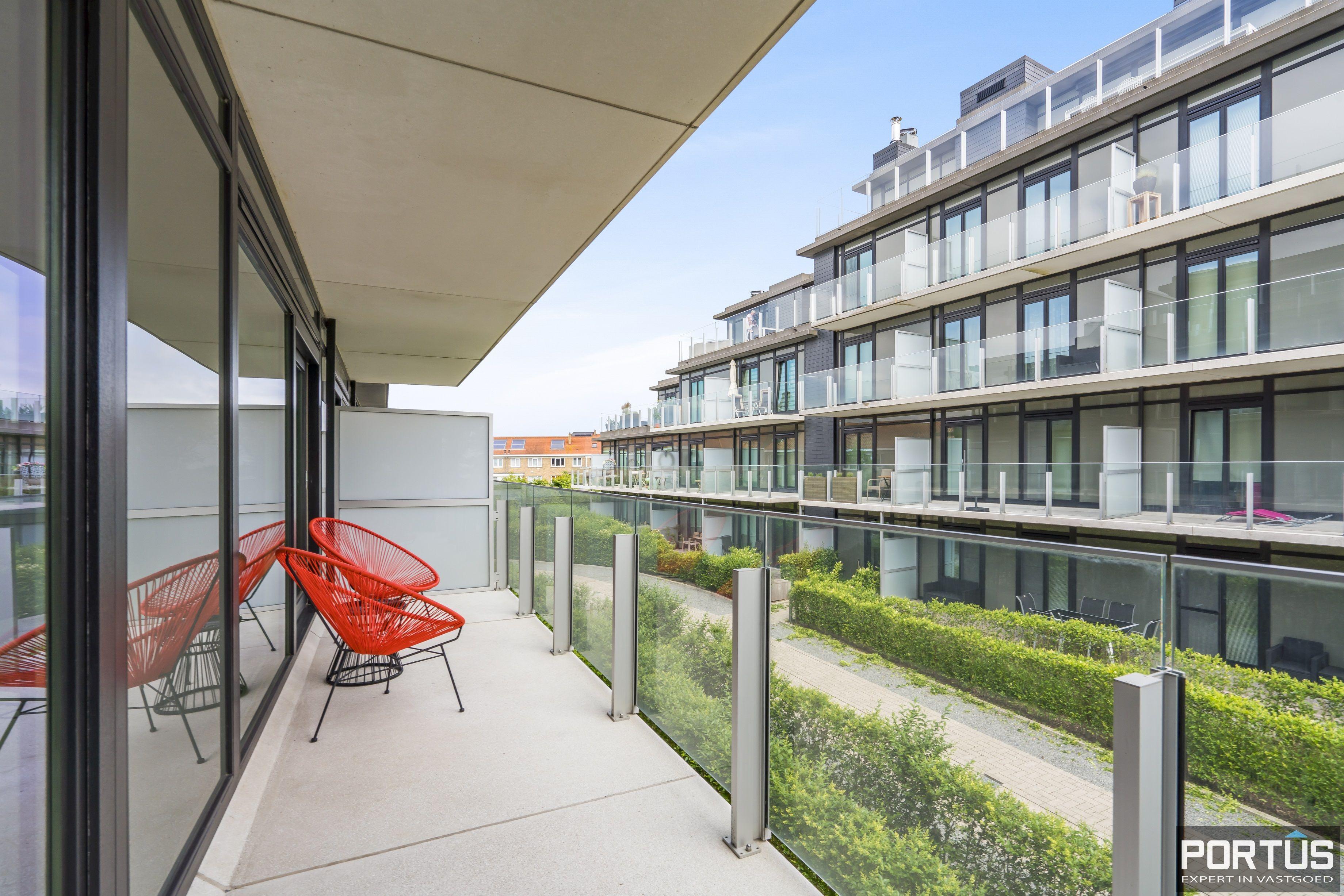 Instapklaar appartement te koop in Residentie Waterfront te Nieuwpoort  - 13289