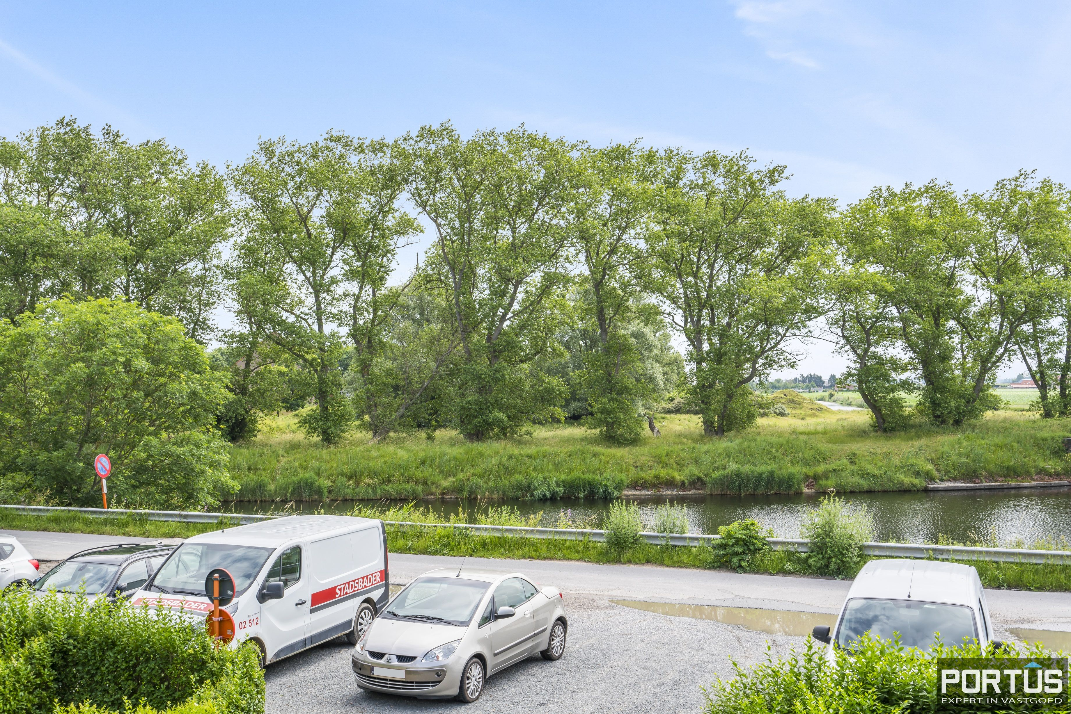 Instapklaar appartement te koop in Residentie Waterfront te Nieuwpoort  - 13290