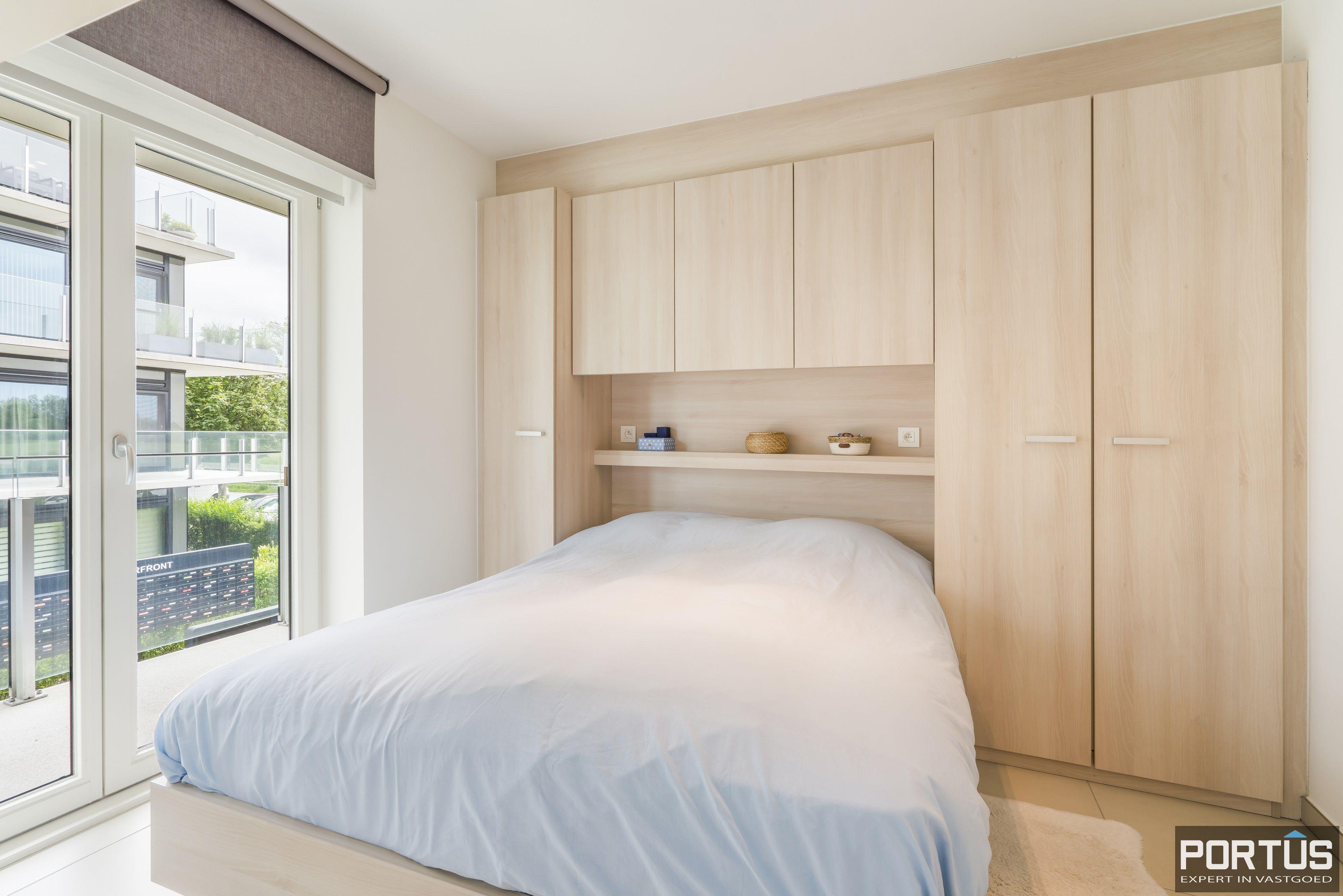Instapklaar appartement te koop in Residentie Waterfront te Nieuwpoort  - 13300