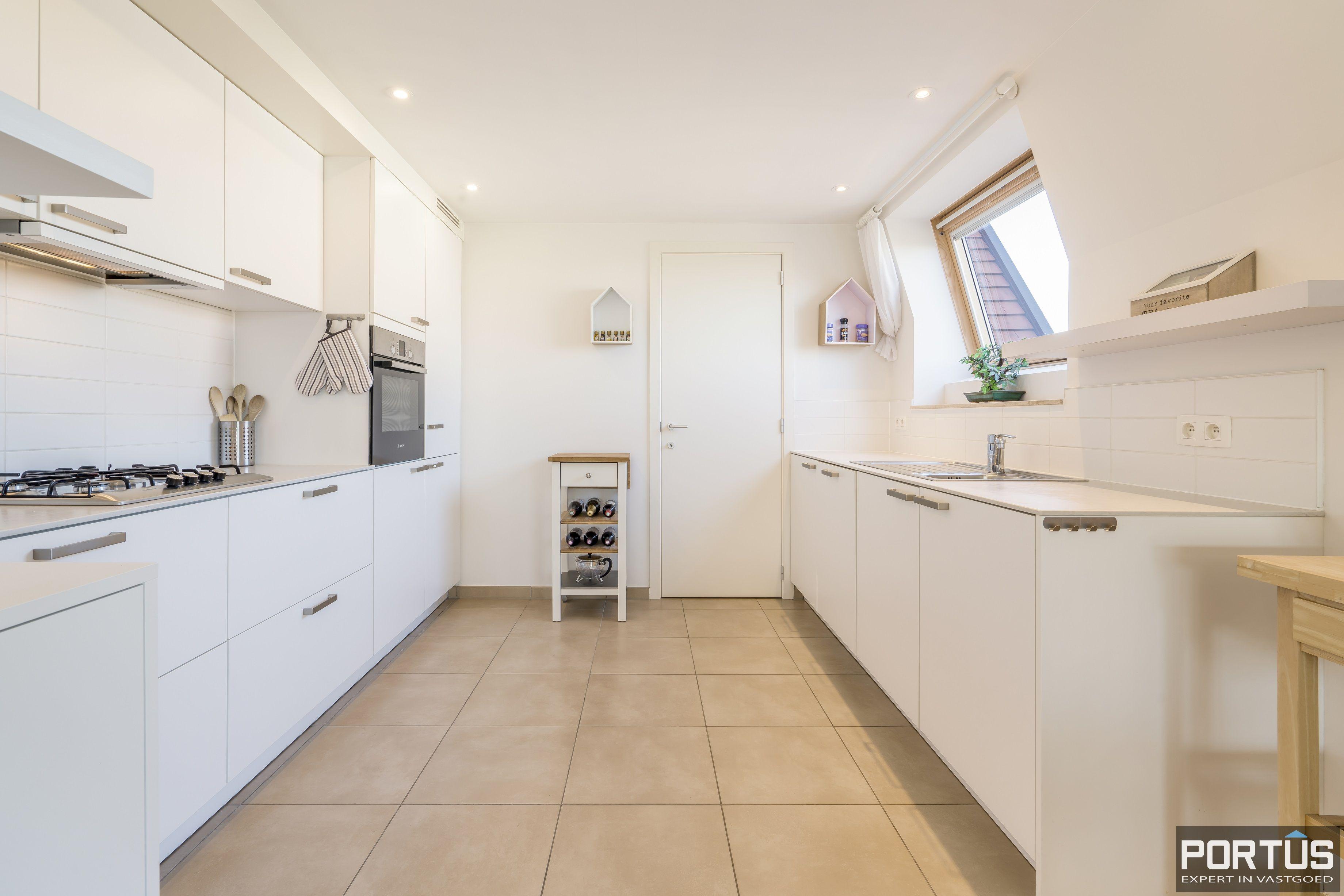 Instapklaar appartement te koop met prachtig zicht op Maritiem park te Nieuwpoort - 13306