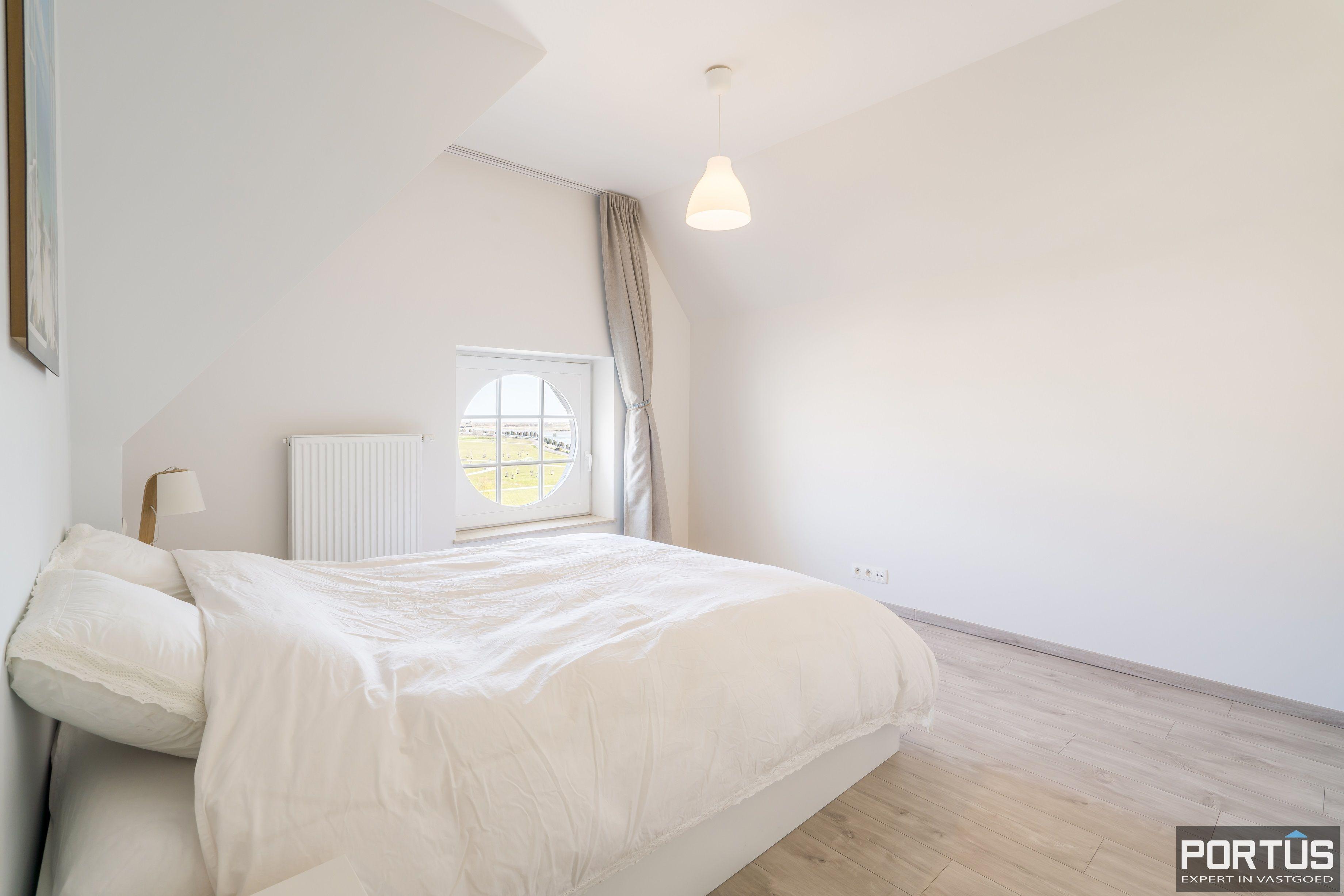 Instapklaar appartement te koop met prachtig zicht op Maritiem park te Nieuwpoort - 13307