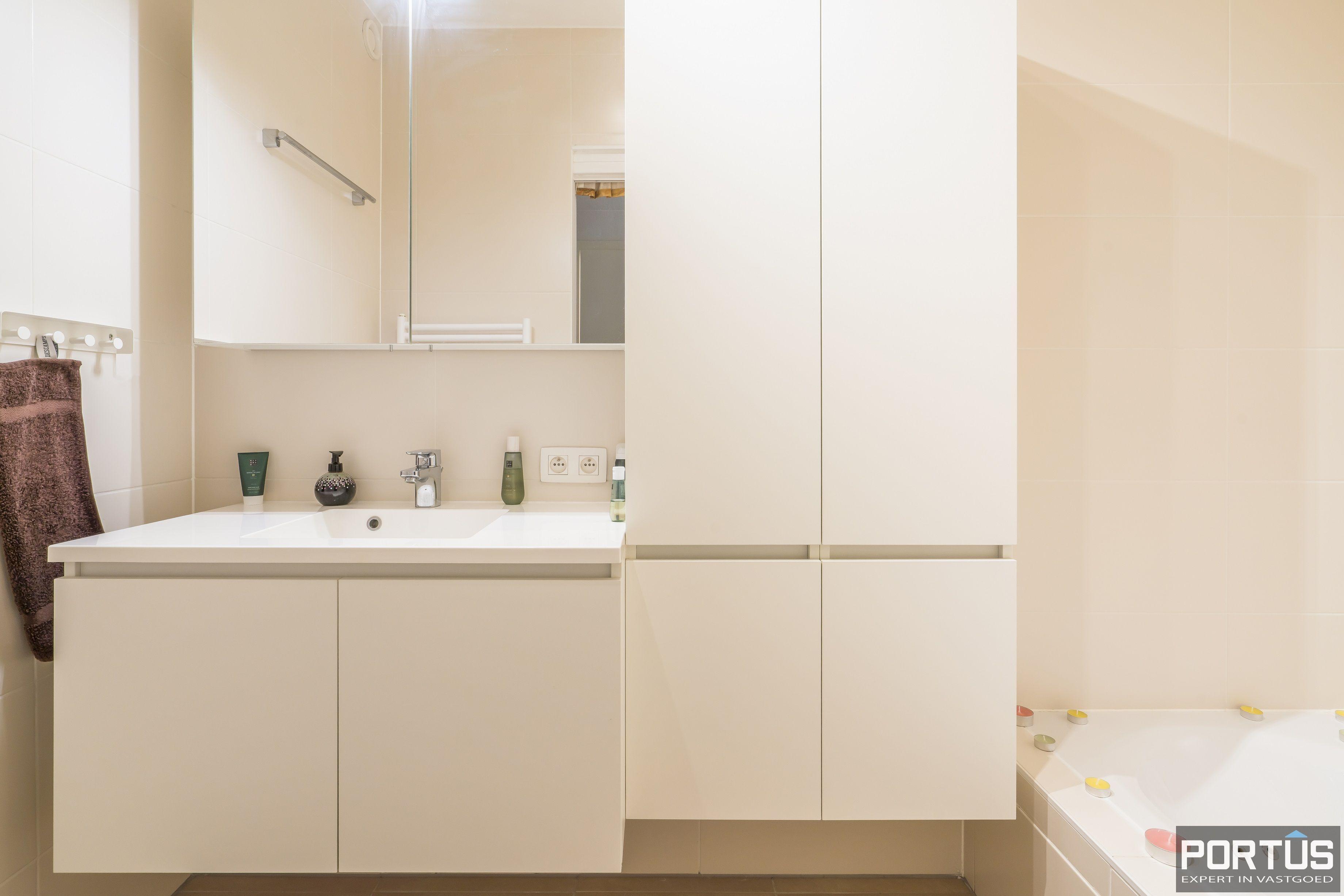 Instapklaar appartement te koop met prachtig zicht op Maritiem park te Nieuwpoort - 13309