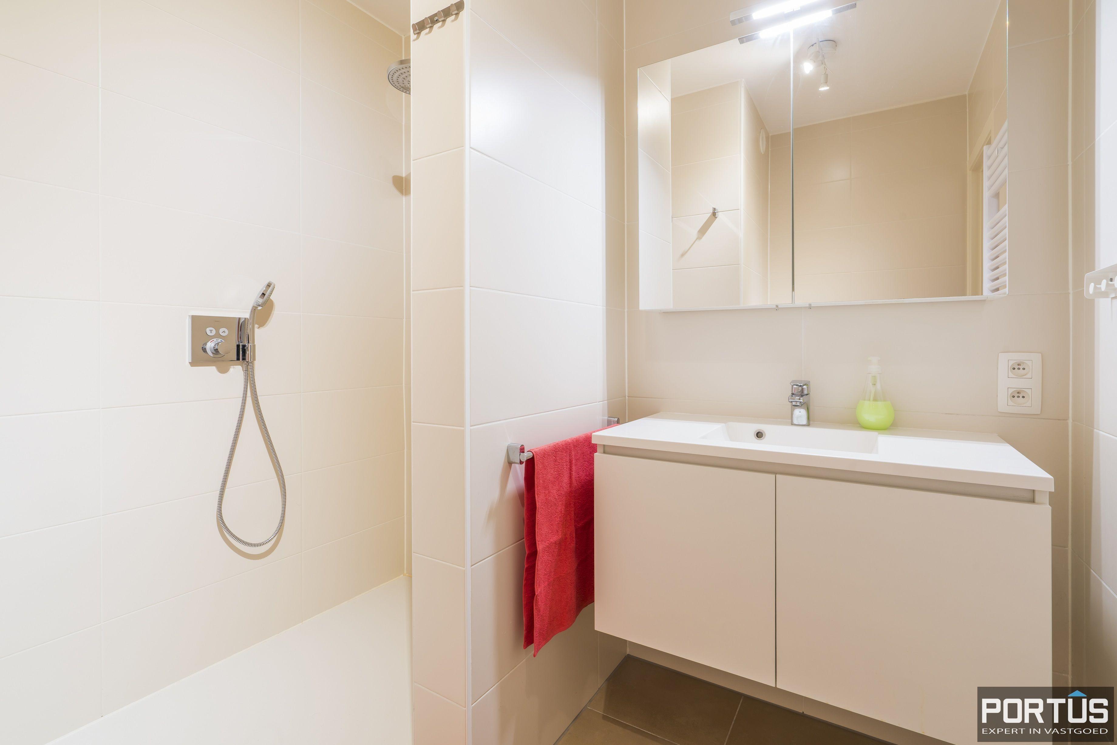 Instapklaar appartement te koop met prachtig zicht op Maritiem park te Nieuwpoort - 13310