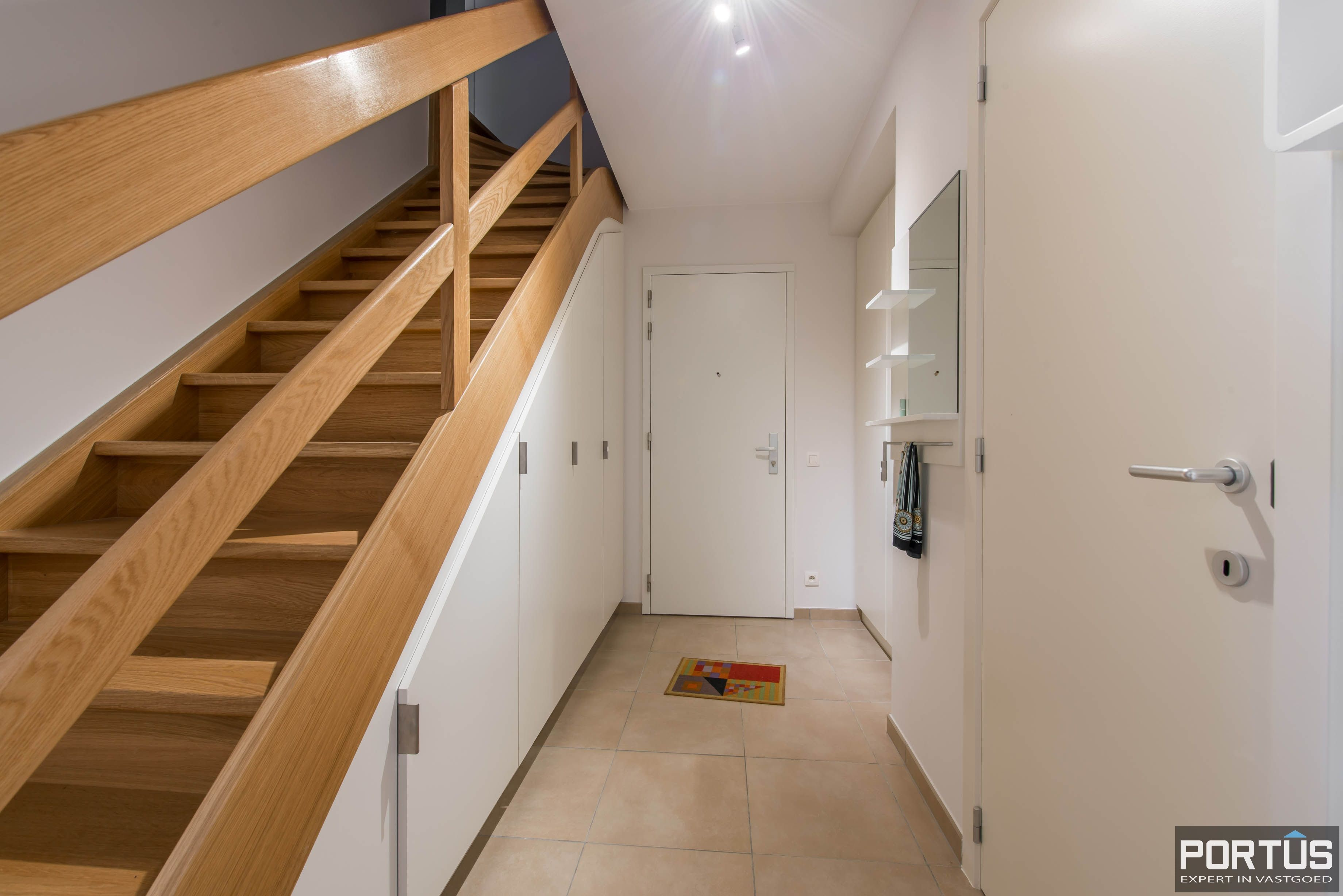 Instapklaar appartement te koop met prachtig zicht op Maritiem park te Nieuwpoort - 13315