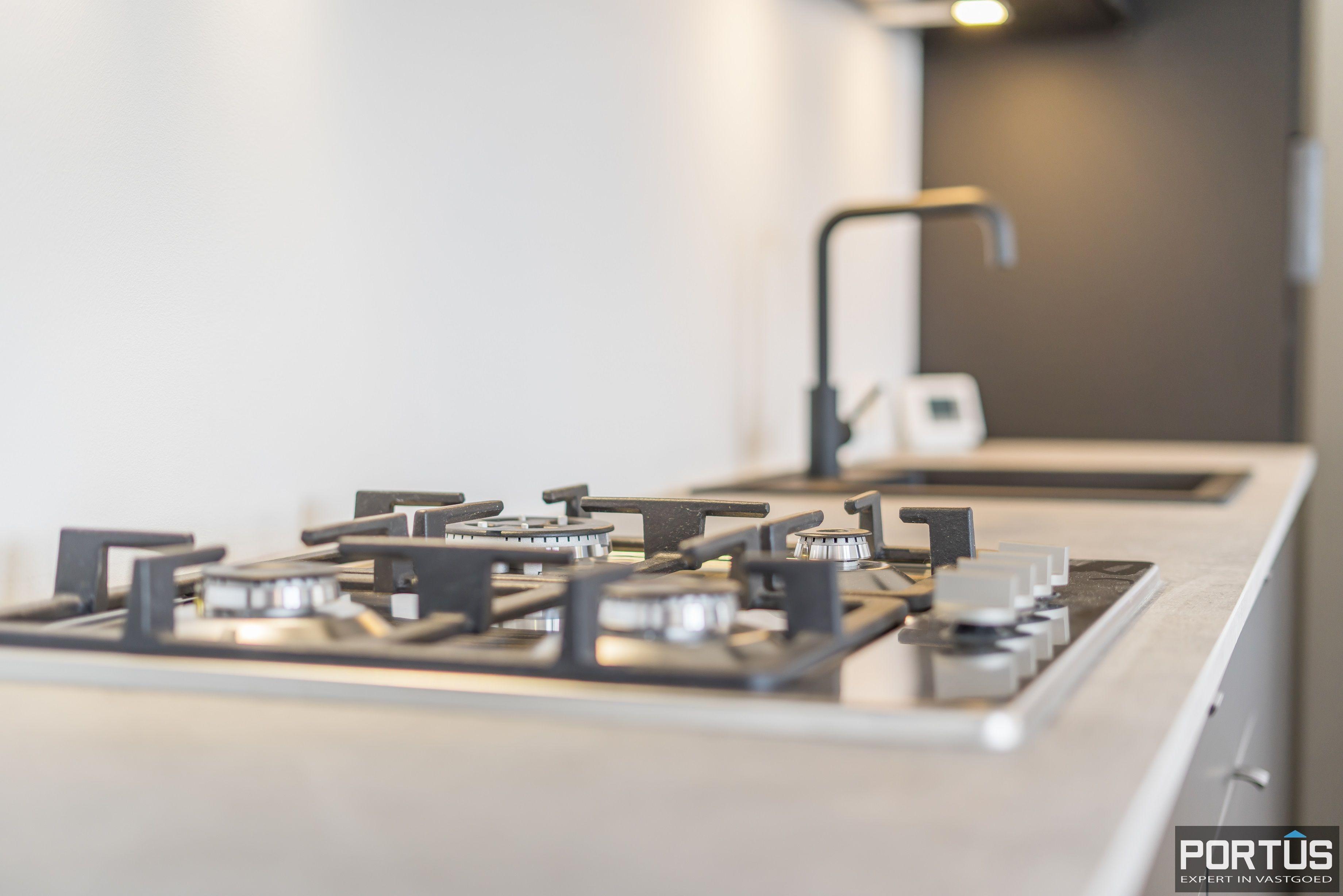 Gerenoveerd appartement te koop te Westende  - 13336
