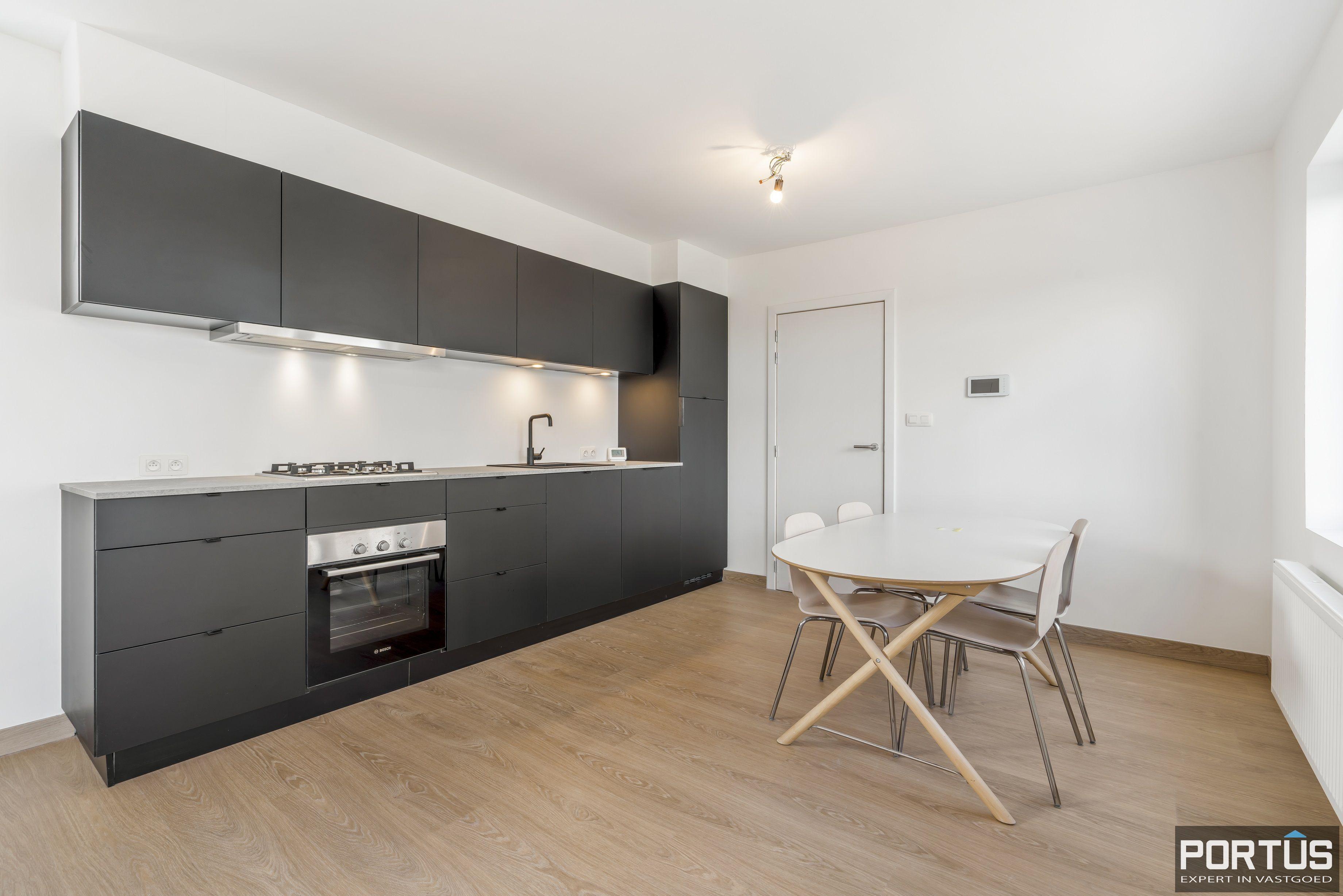 Gerenoveerd appartement te koop te Westende