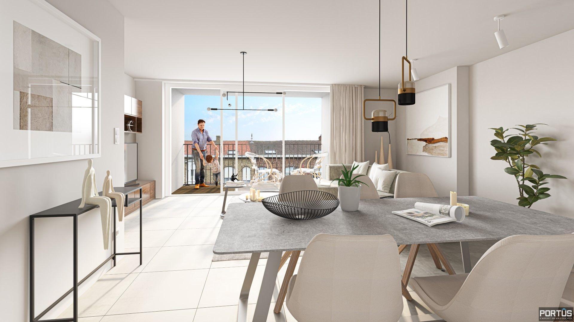 Appartement te koop Lombardsijde - 13381