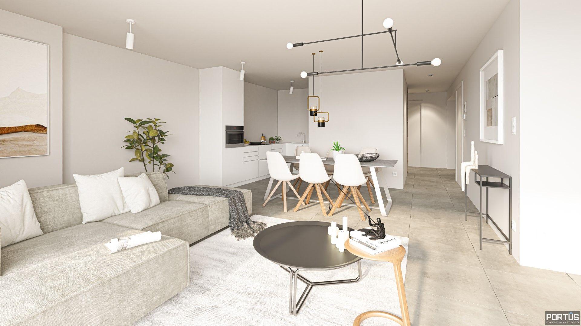 Appartement te koop Lombardsijde - 13382