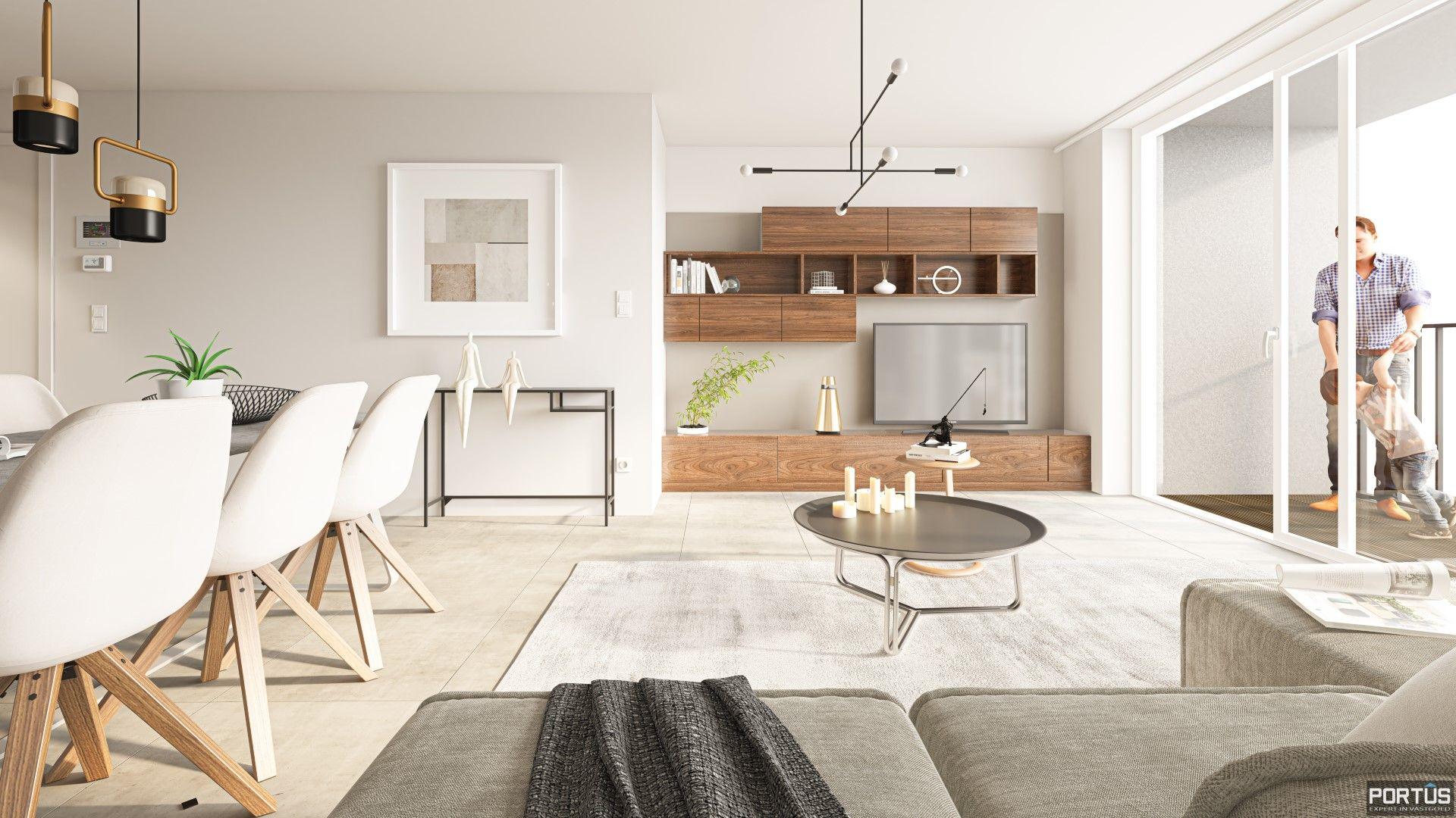 Appartement te koop Lombardsijde - 13384