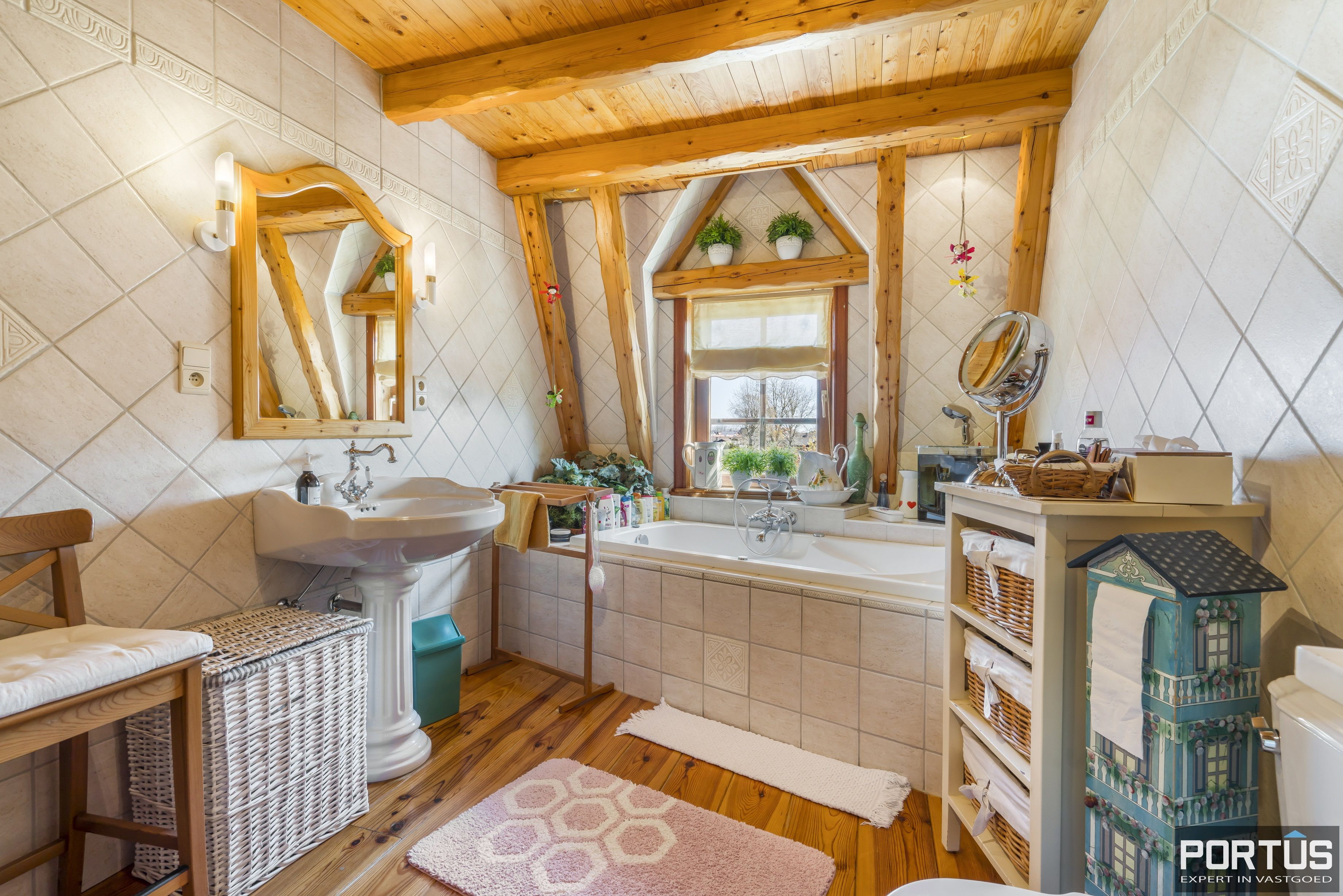 Woning met 2 slaapkamers te koop te Westende - 13415