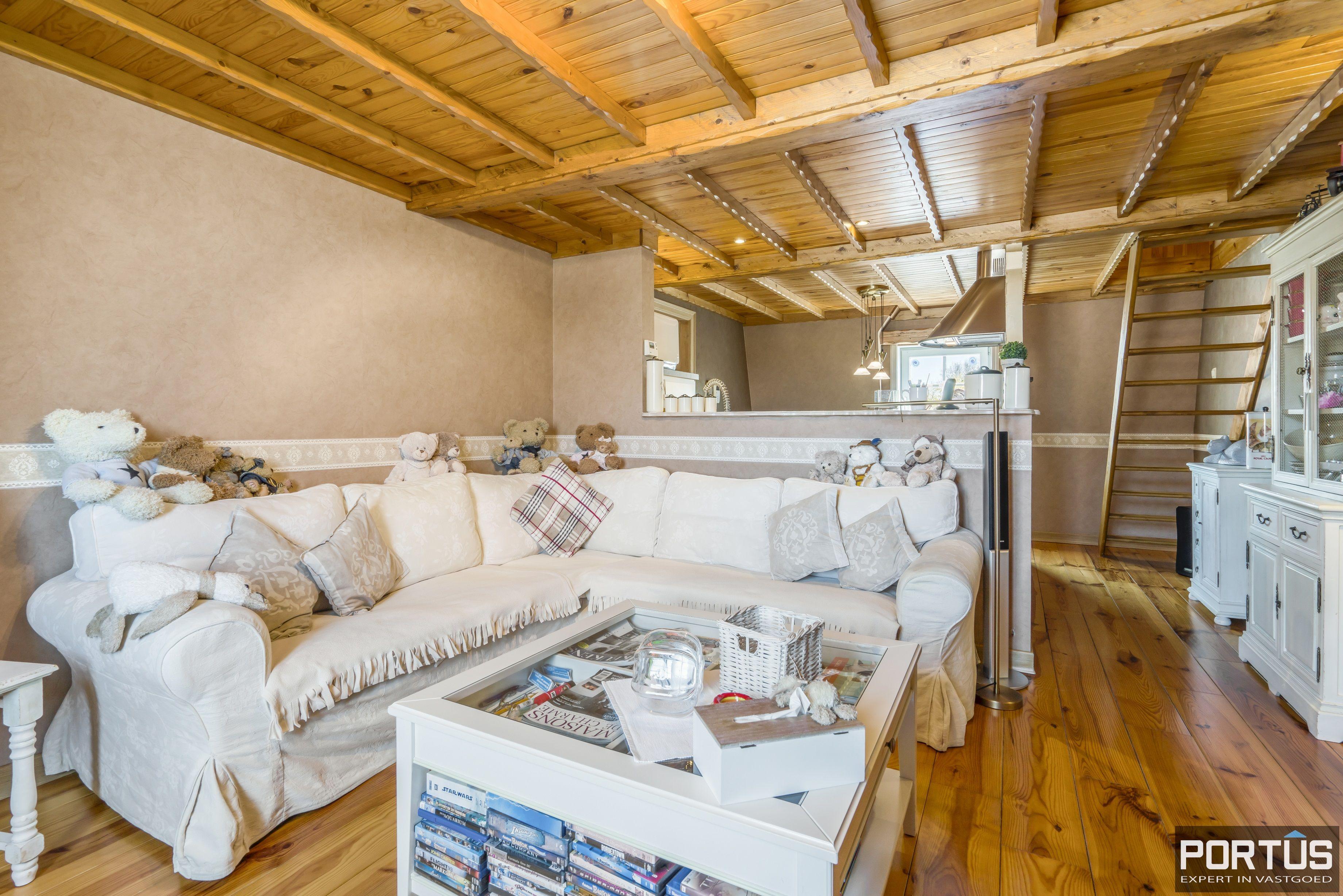 Woning met 2 slaapkamers te koop te Westende - 13420