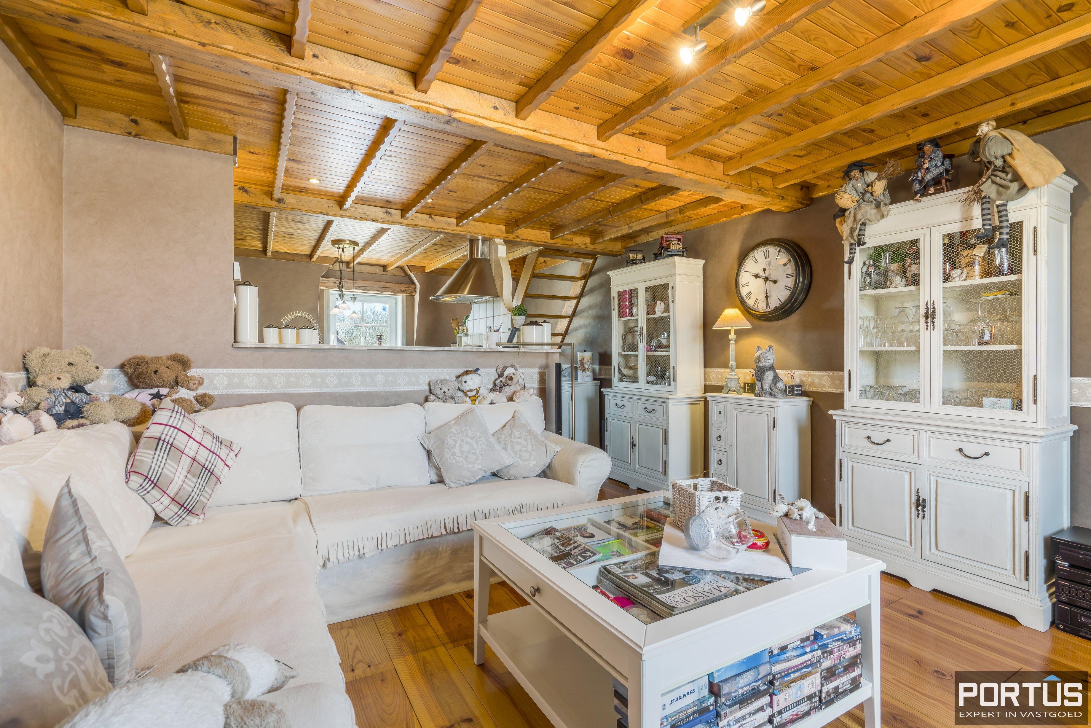 Woning met 2 slaapkamers te koop te Westende - 13421