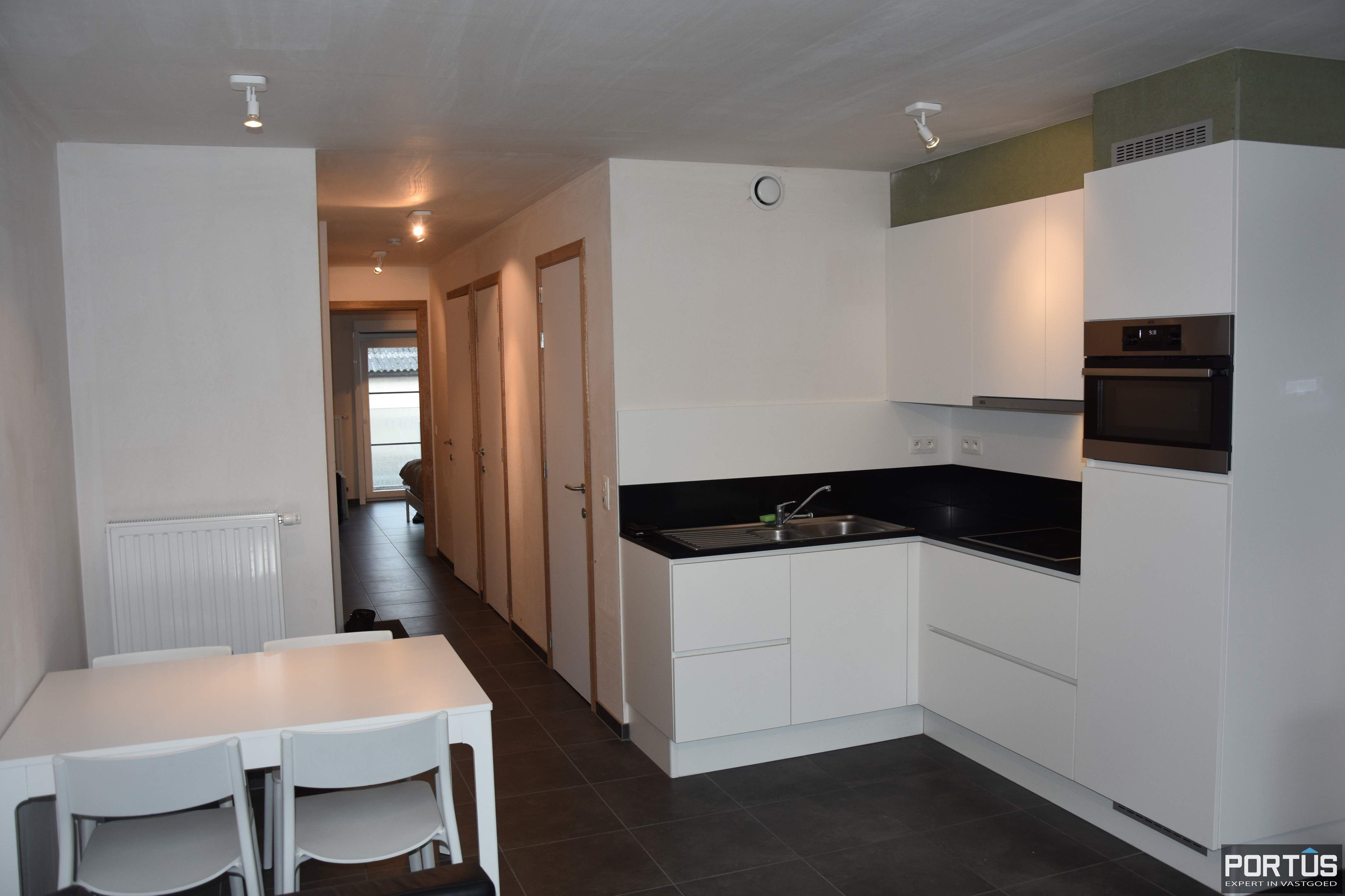 Appartement met 1 slaapkamer te huur te Lombardsijde - 13479