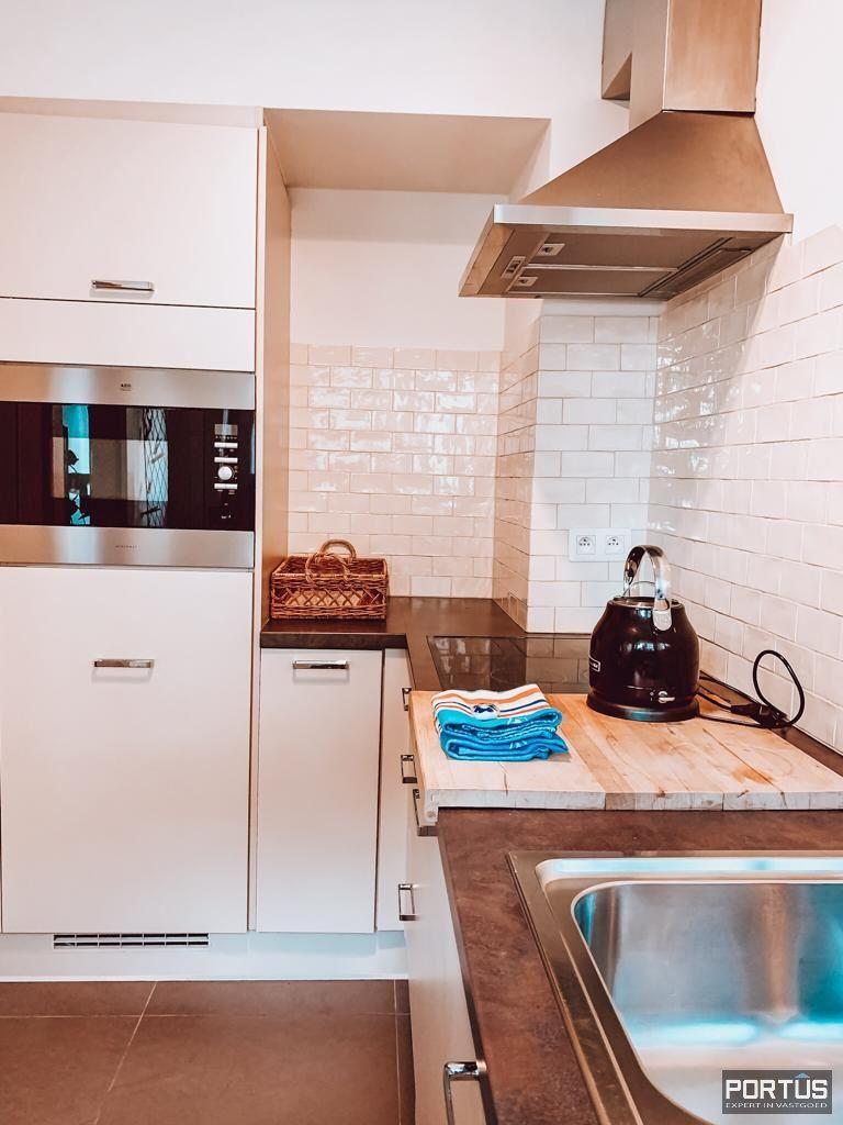 Appartement met 3 slaapkamers te koop te Nieuwpoort-Bad