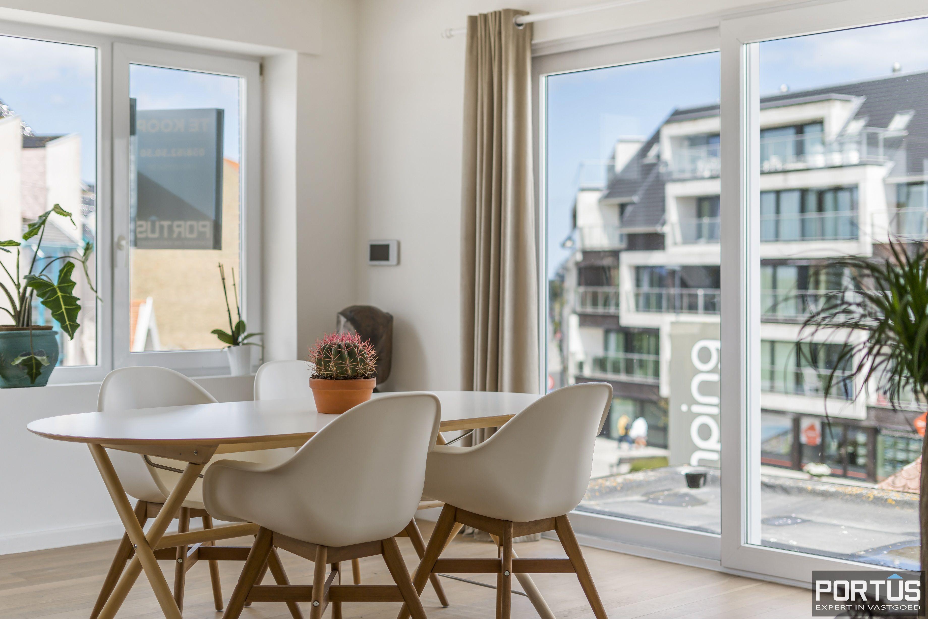 Appartement met 3 slaapkamers te koop te Westende - 13502