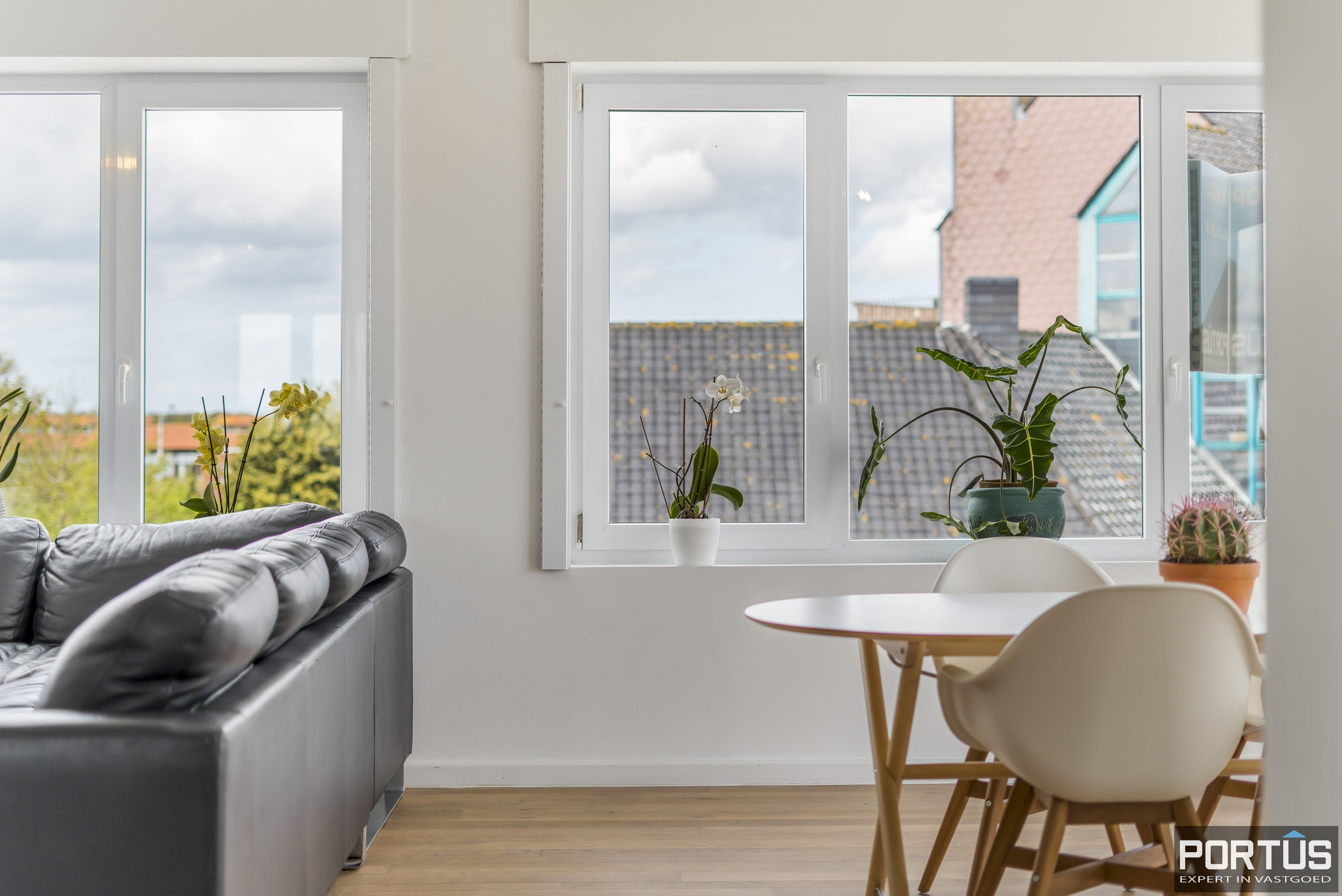Appartement met 3 slaapkamers te koop te Westende - 13503