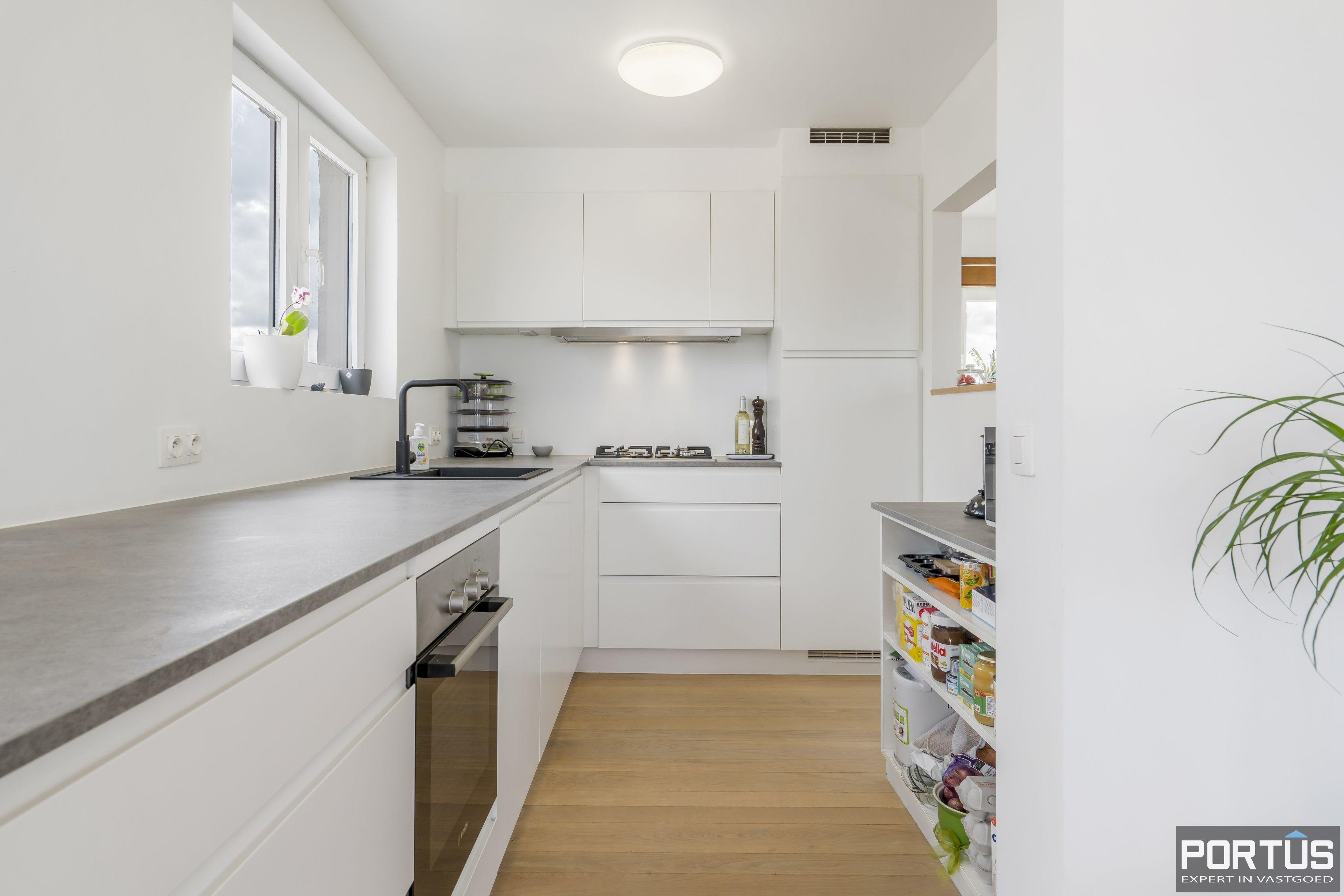 Appartement met 3 slaapkamers te koop te Westende - 13512