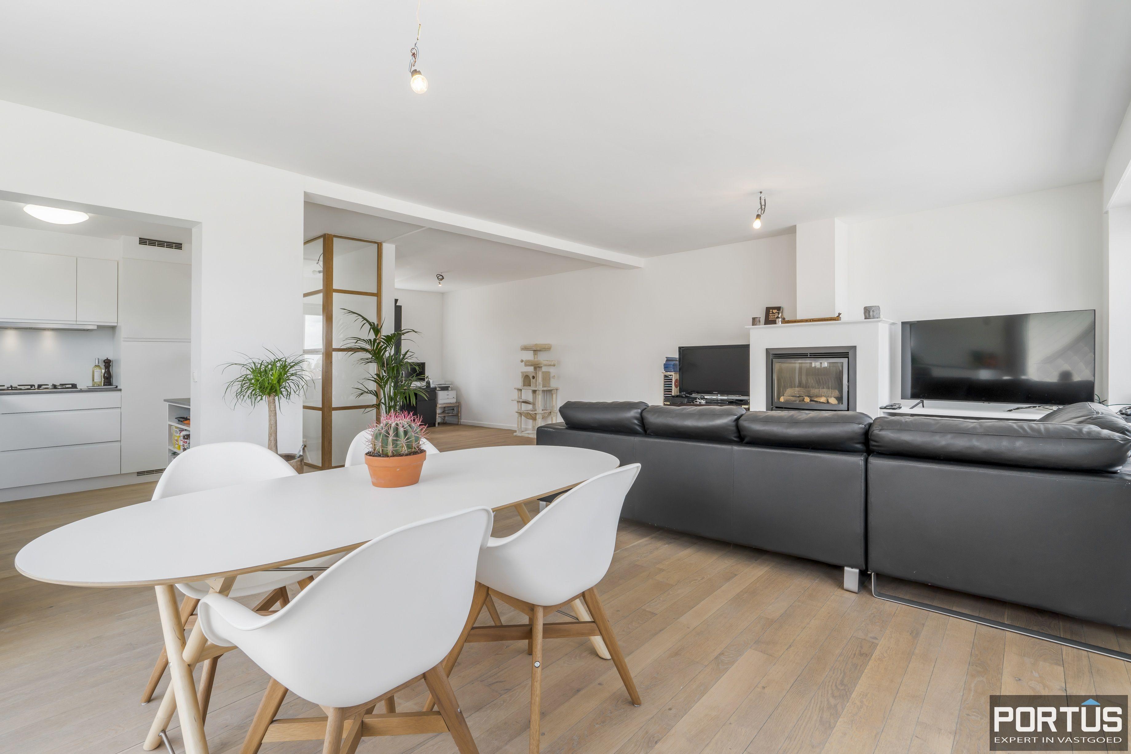 Appartement met 3 slaapkamers te koop te Westende - 13513