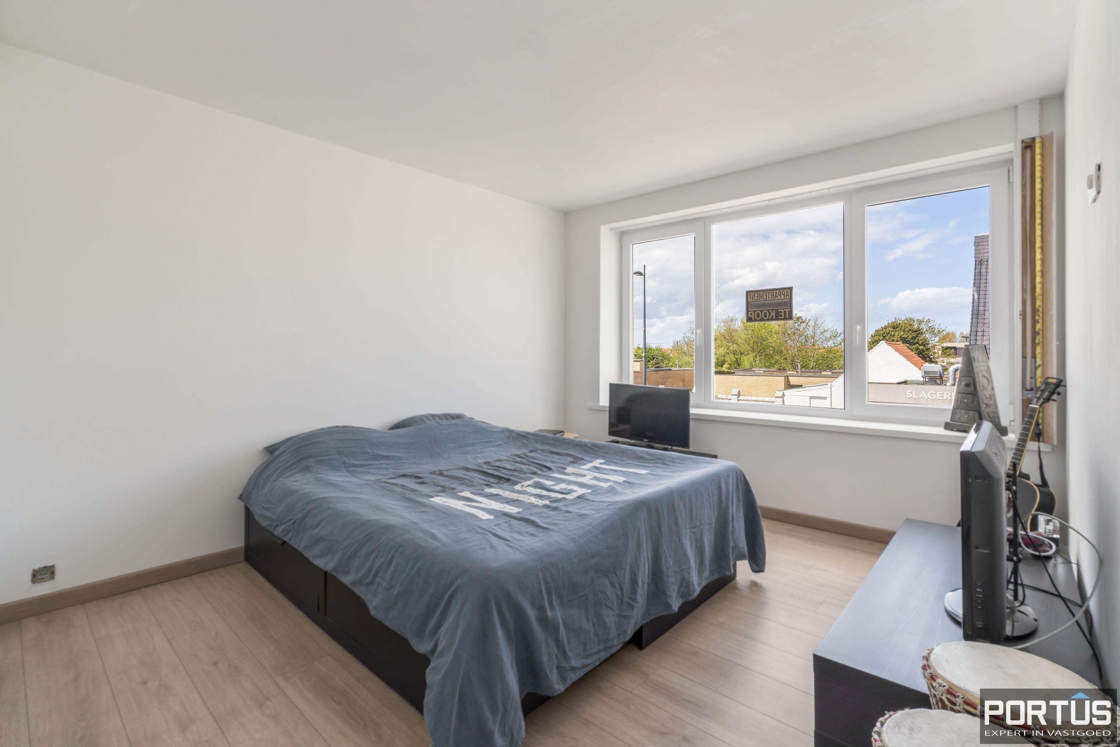Appartement met 3 slaapkamers te koop te Westende - 13516