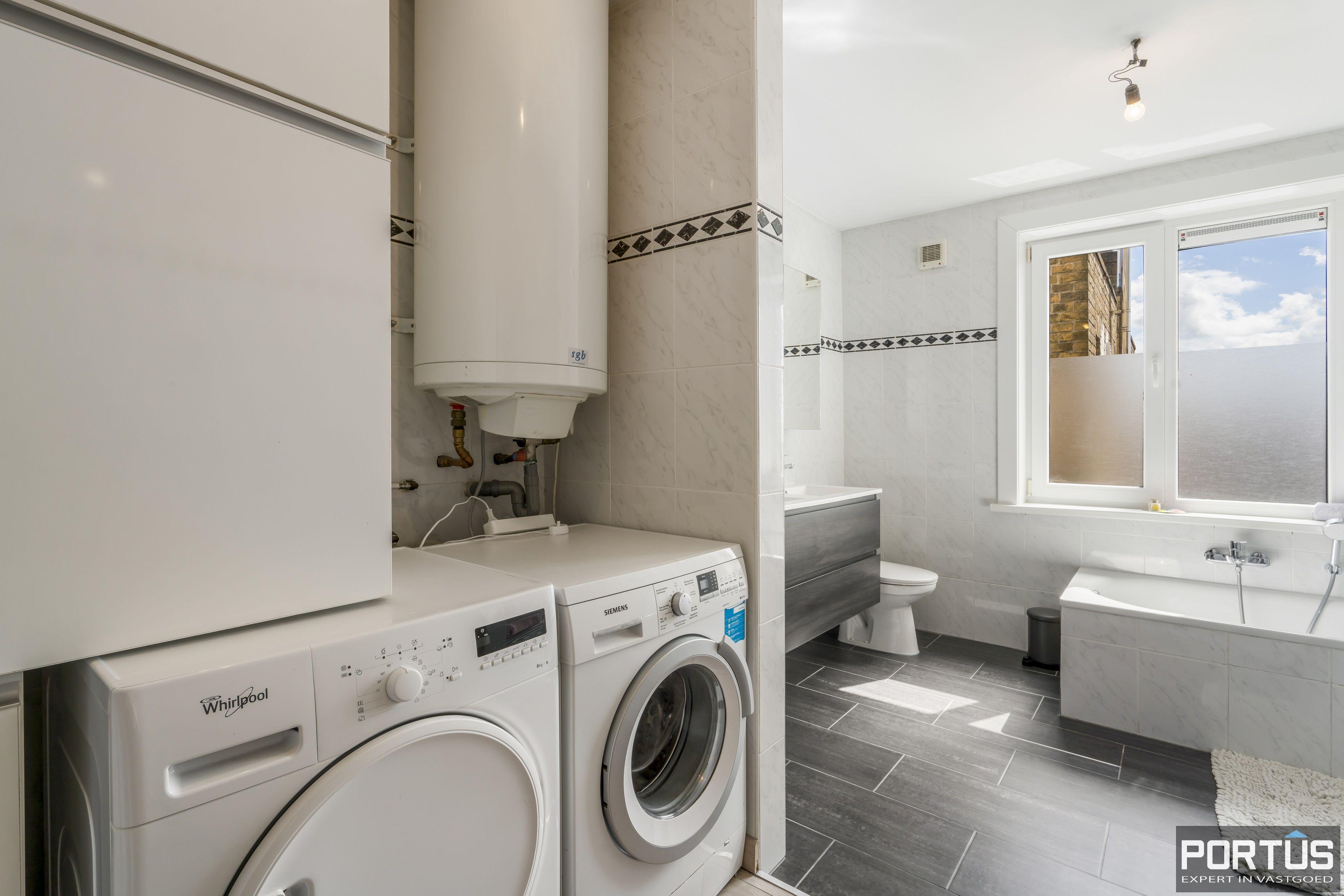 Appartement met 3 slaapkamers te koop te Westende - 13518