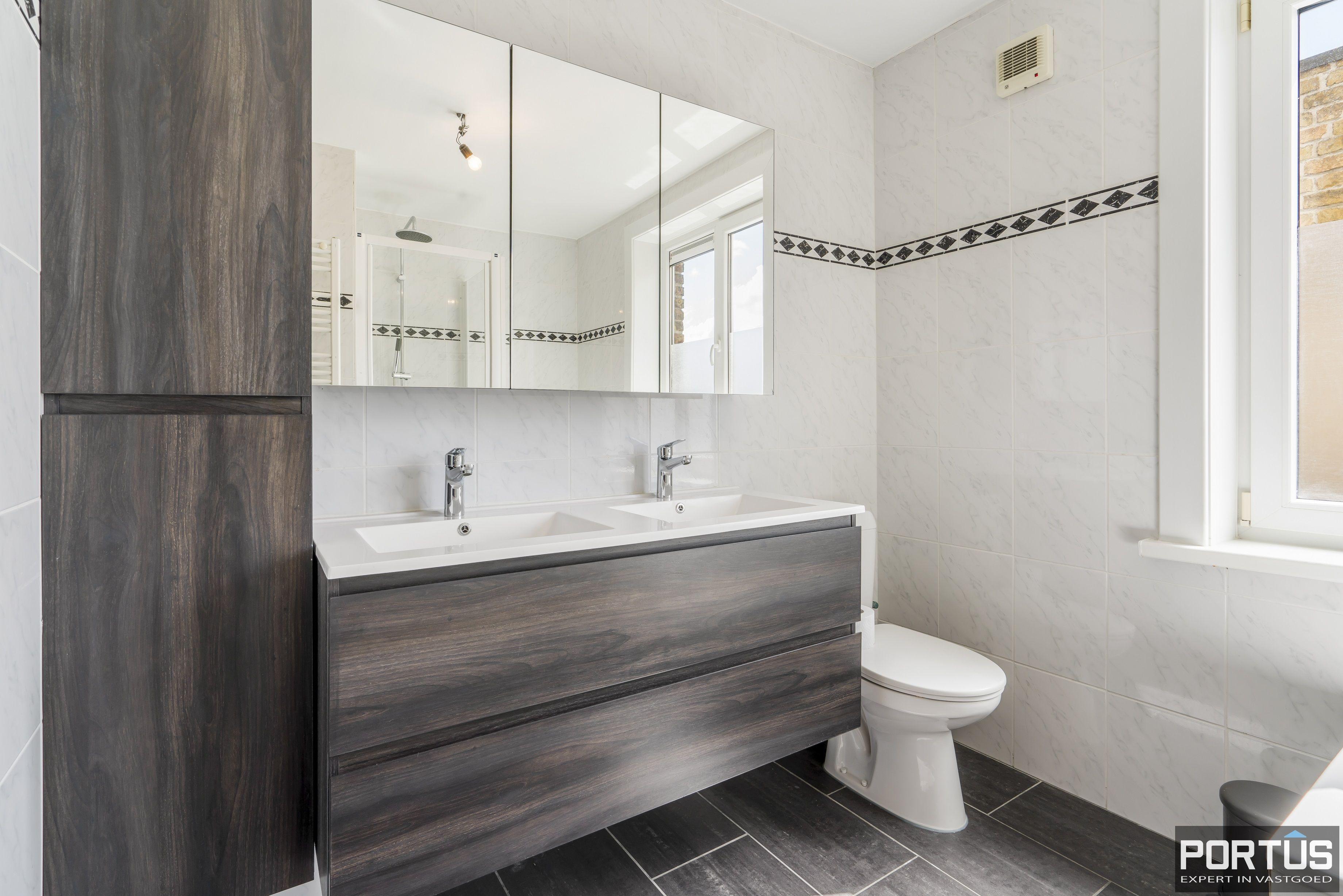 Appartement met 3 slaapkamers te koop te Westende - 13520