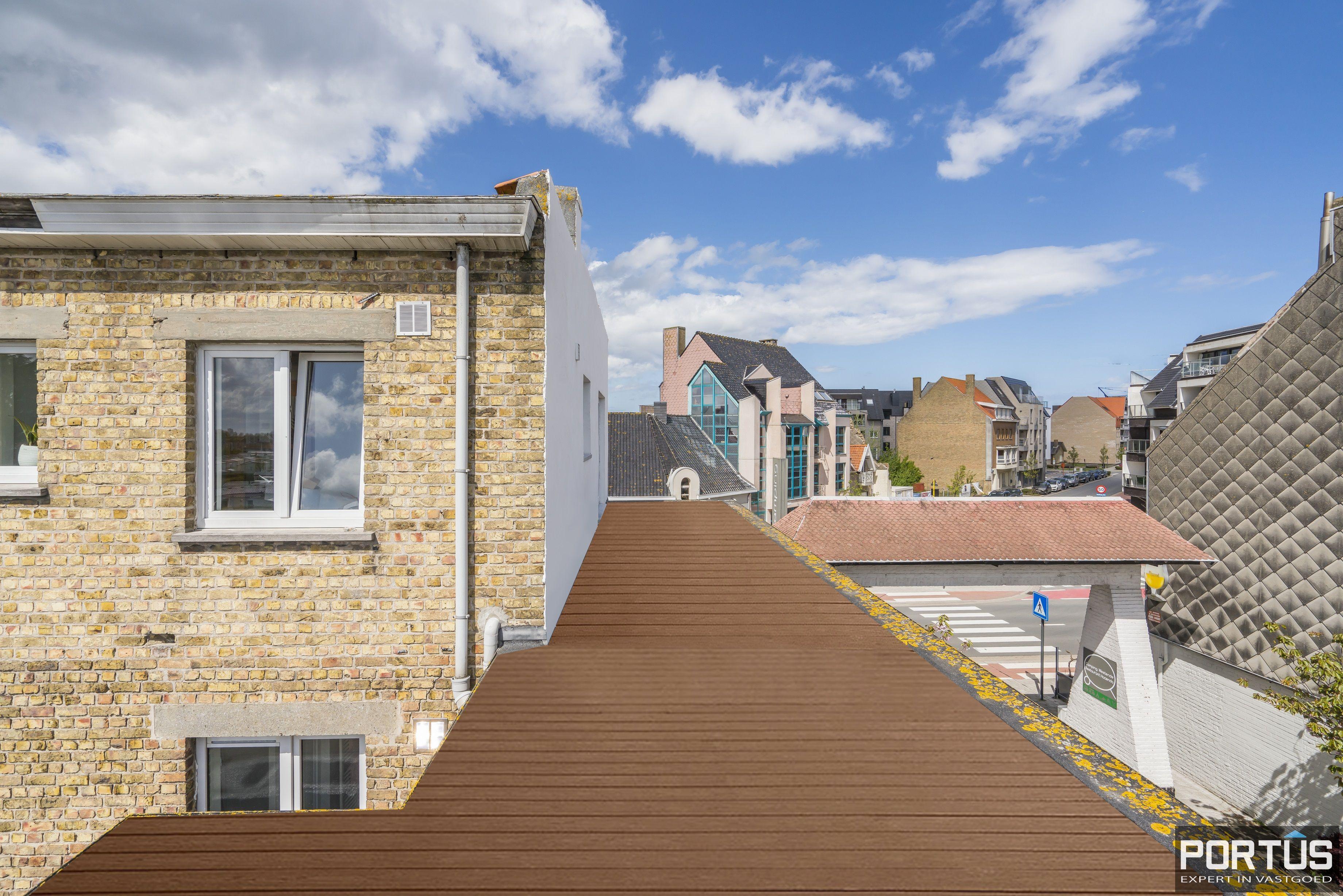 Appartement met 3 slaapkamers te koop te Westende - 13522