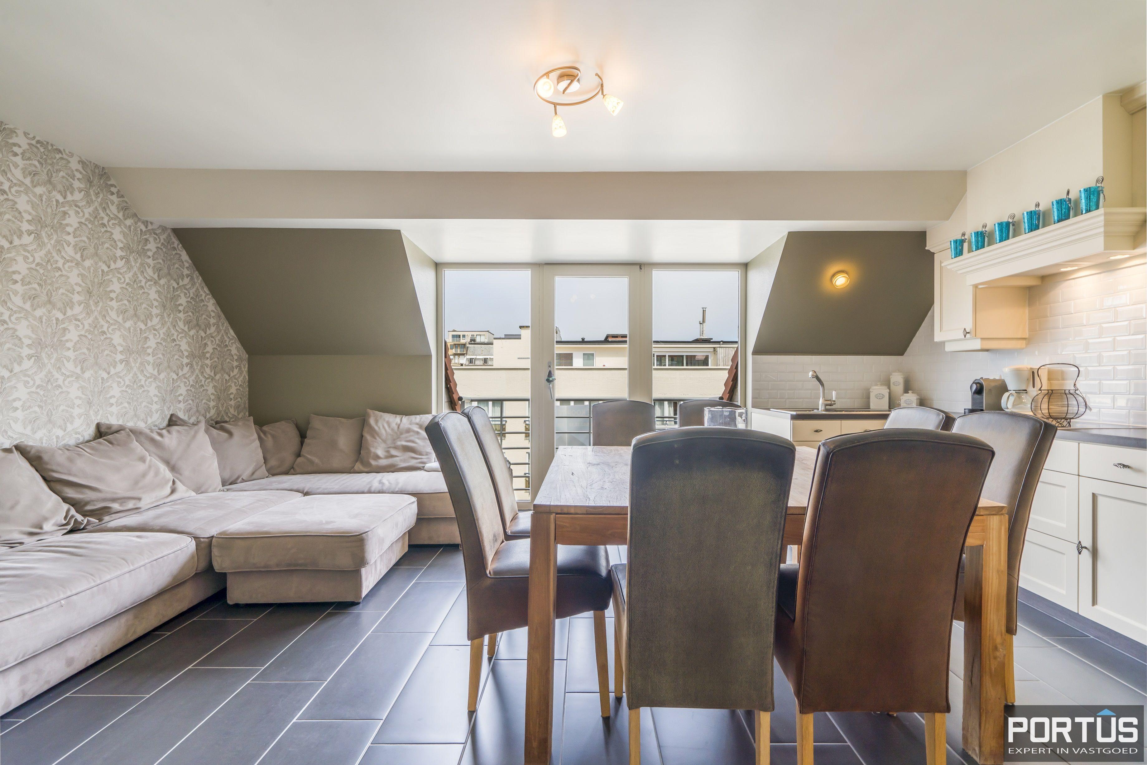 Appartement op wandelafstand van het strand te koop te Nieuwpoort-Bad - 13533