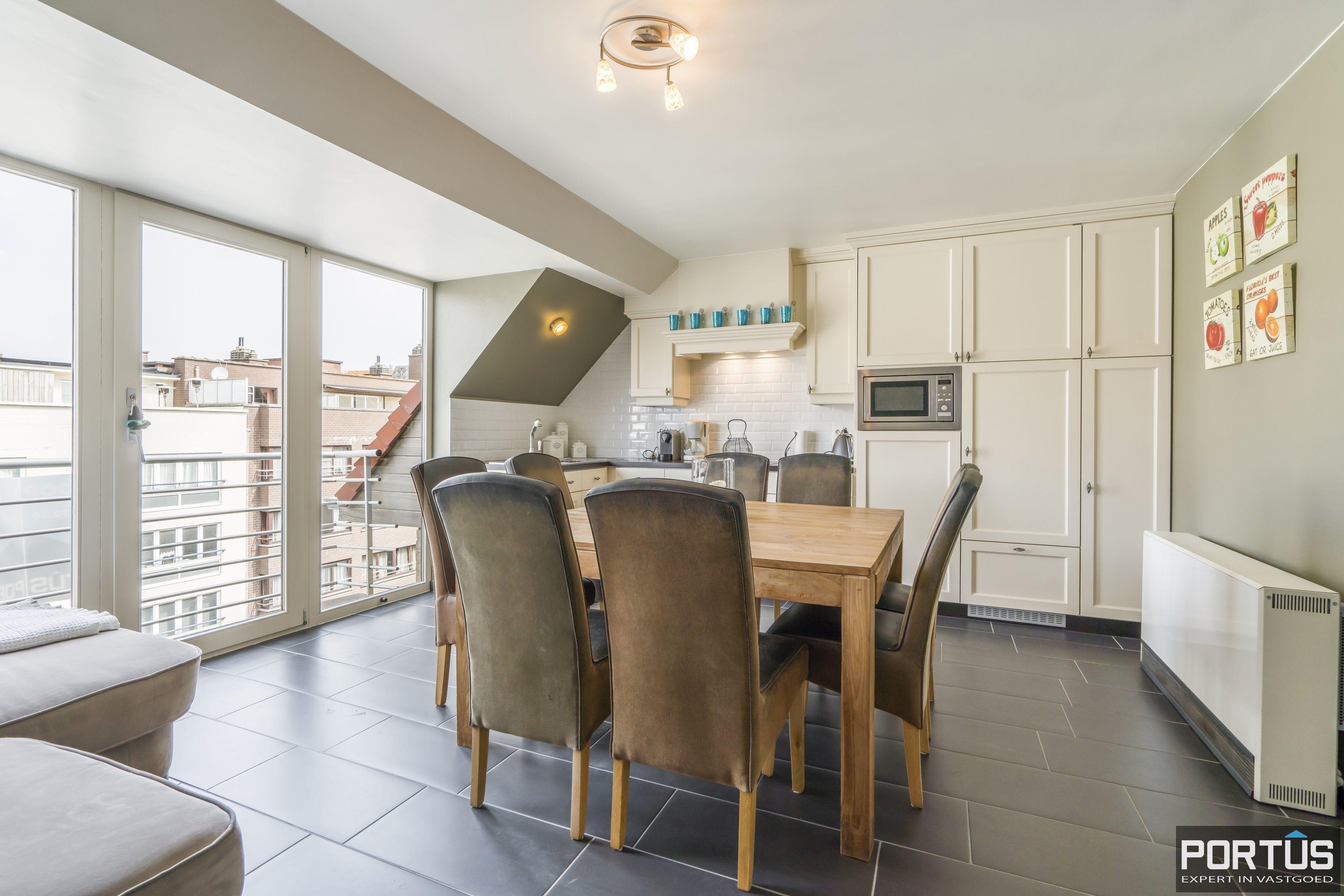 Appartement op wandelafstand van het strand te koop te Nieuwpoort-Bad