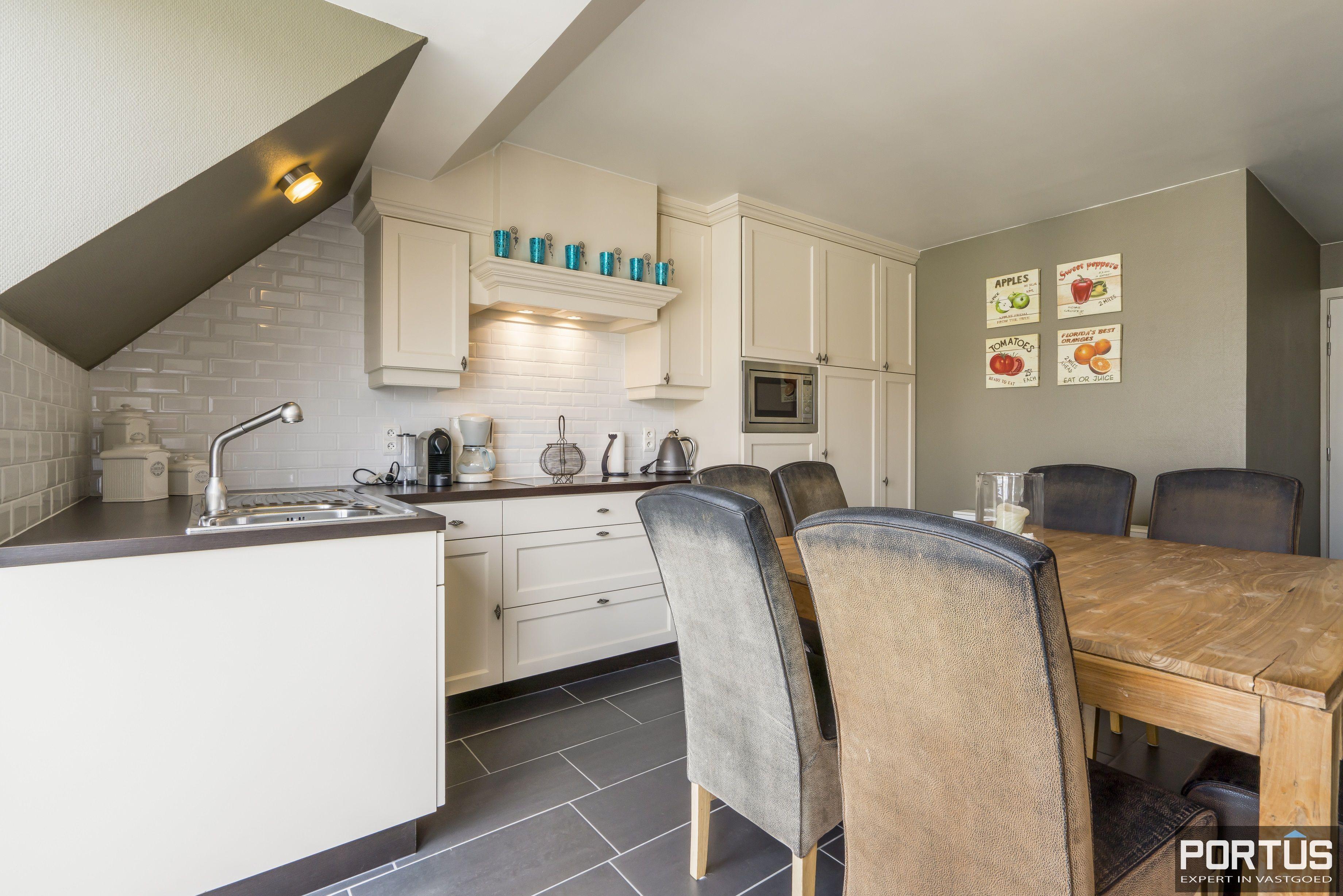 Appartement op wandelafstand van het strand te koop te Nieuwpoort-Bad - 13535