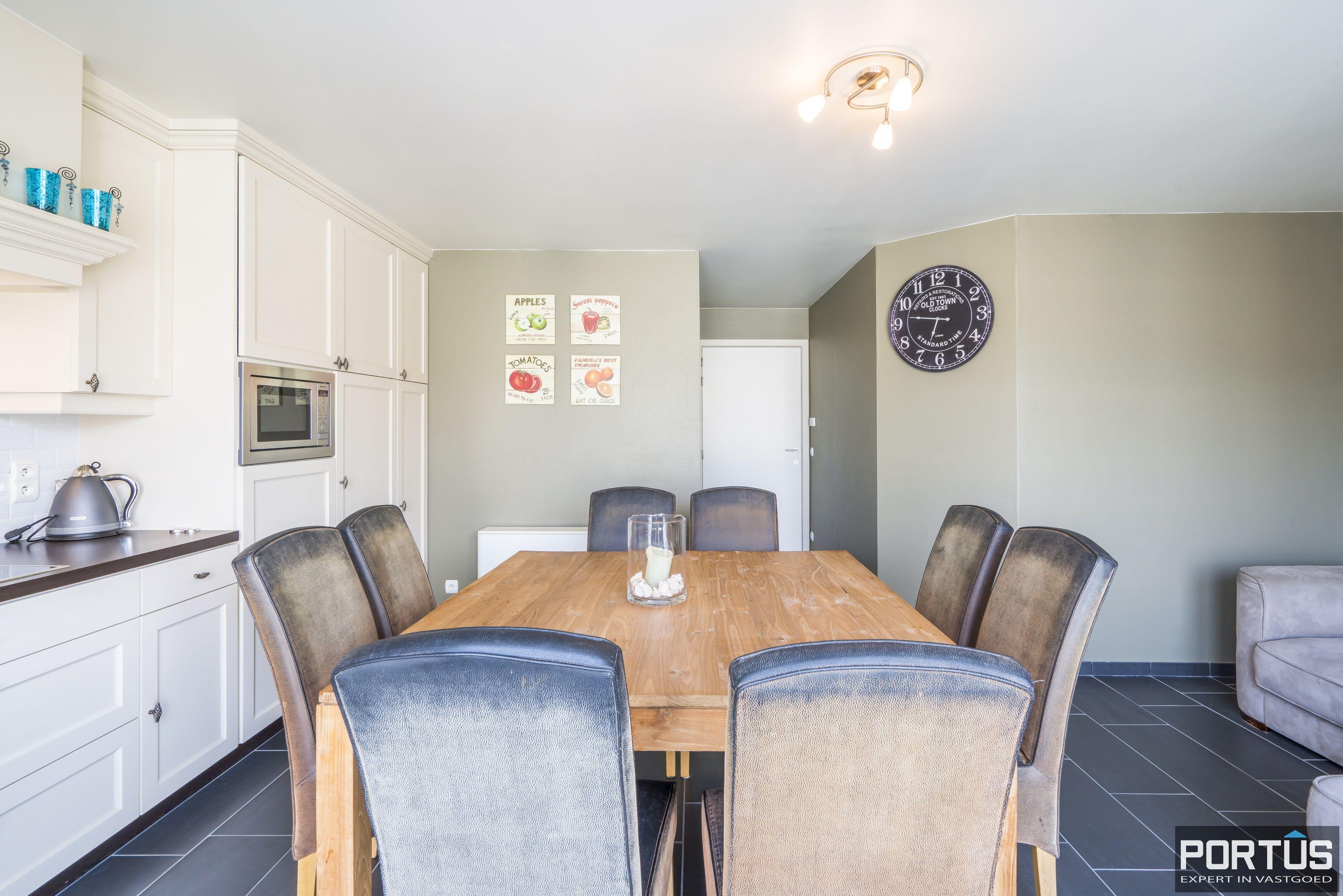 Appartement op wandelafstand van het strand te koop te Nieuwpoort-Bad - 13536