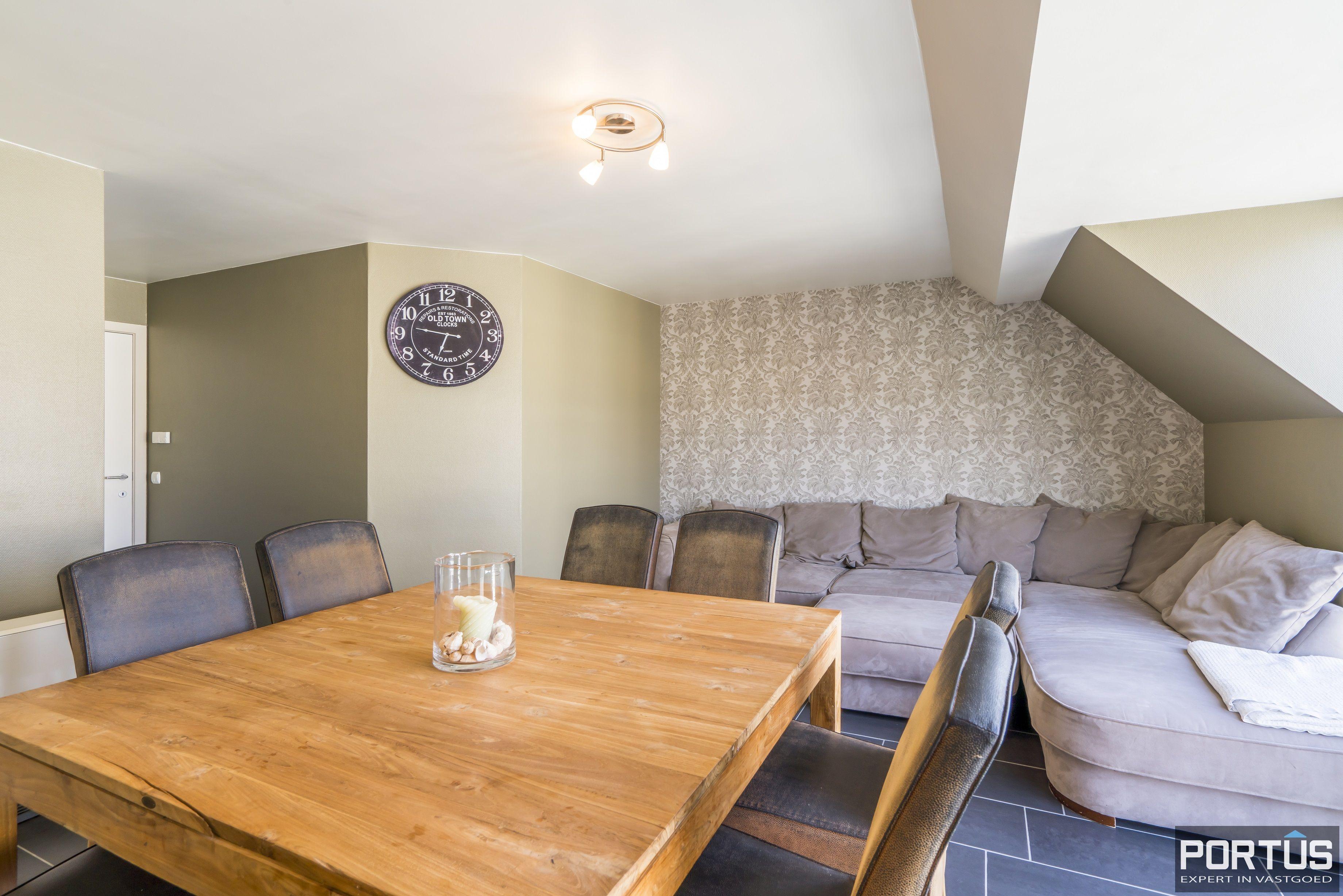 Appartement op wandelafstand van het strand te koop te Nieuwpoort-Bad - 13537