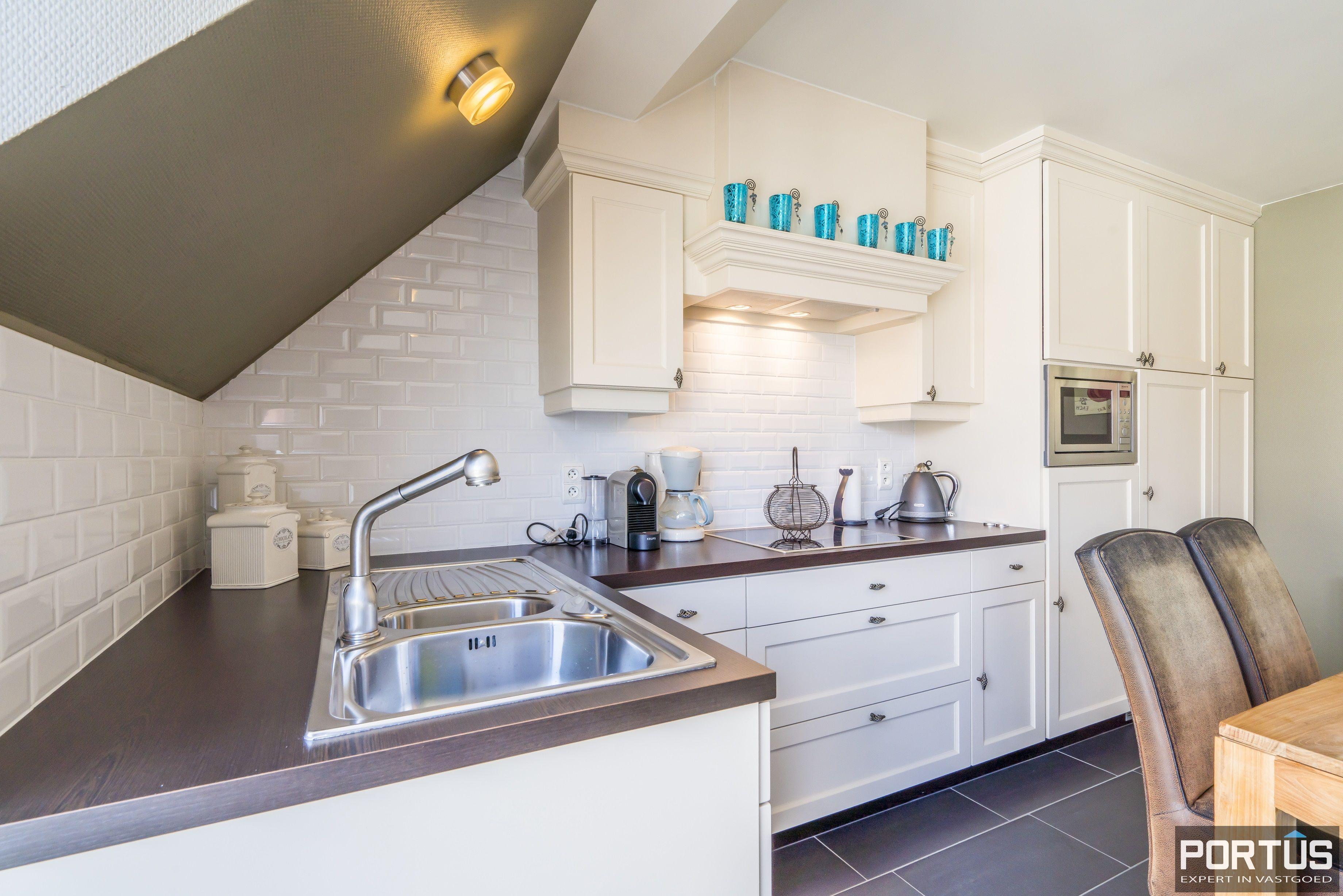 Appartement op wandelafstand van het strand te koop te Nieuwpoort-Bad - 13540