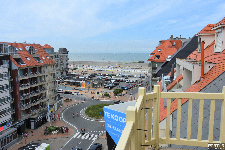 Penthouse met zeezicht te koop in Nieuwpoort-Bad - 13639