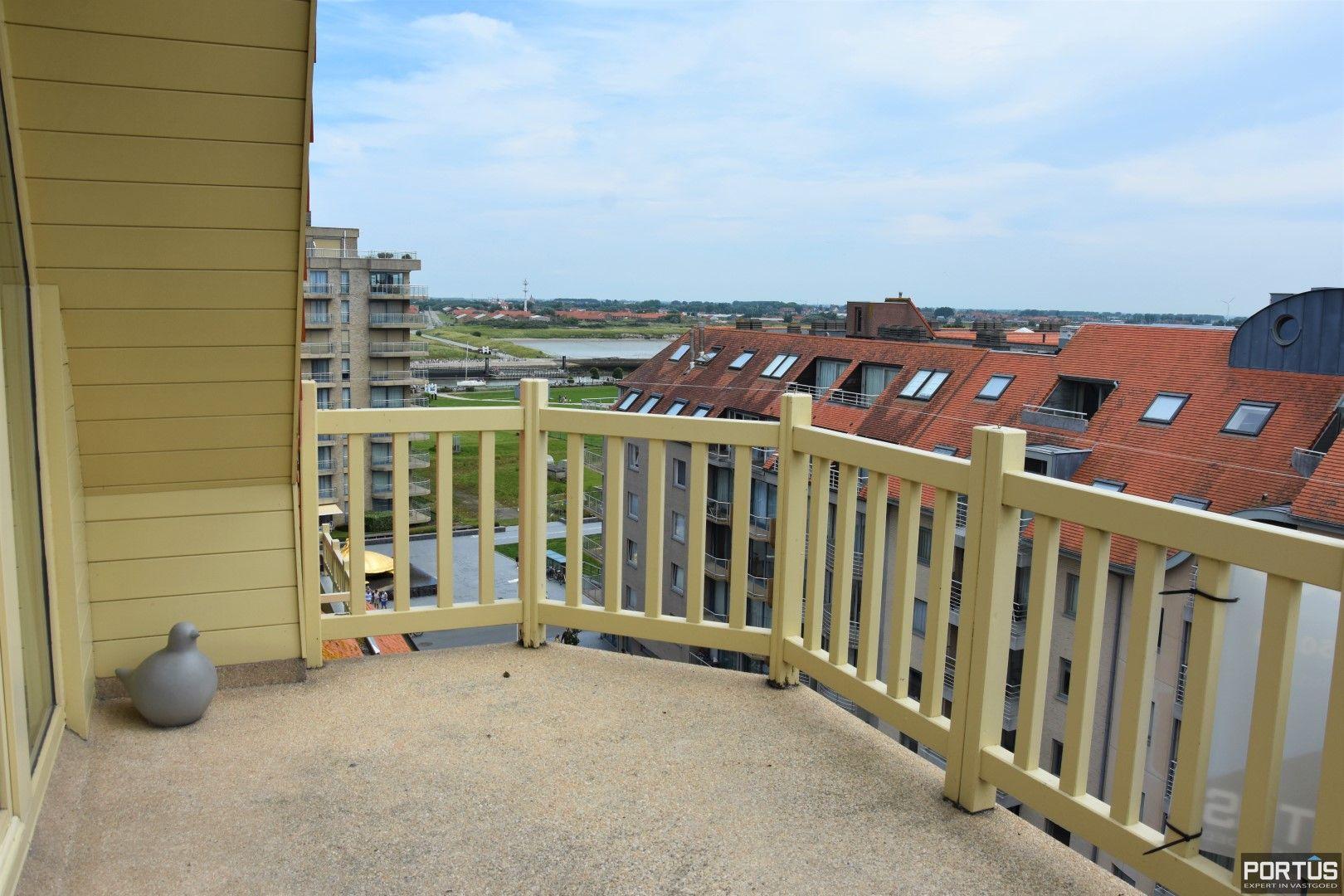 Penthouse met zeezicht te koop in Nieuwpoort-Bad - 13643